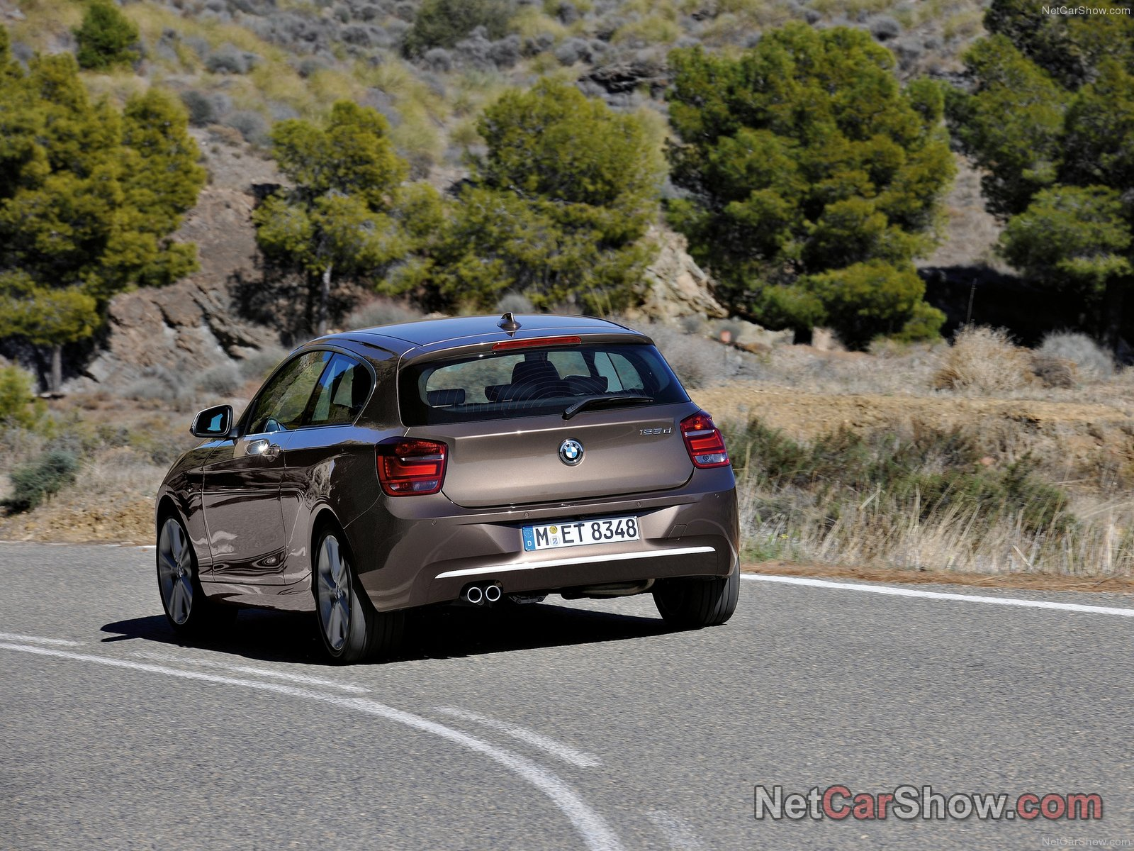 bmw 1 series 3 door e81 picture 91927 bmw photo gallery. Black Bedroom Furniture Sets. Home Design Ideas