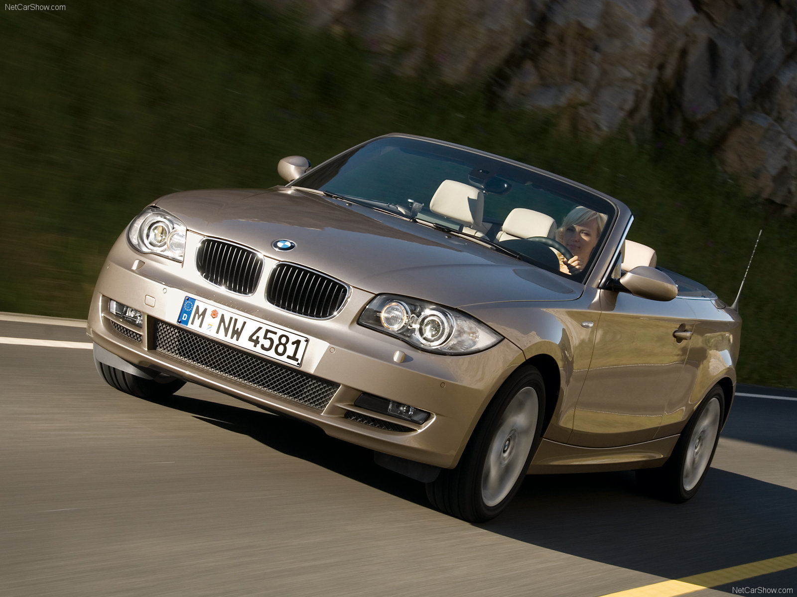 bmw 1 series cabrio e88 picture 47850 bmw photo gallery. Black Bedroom Furniture Sets. Home Design Ideas