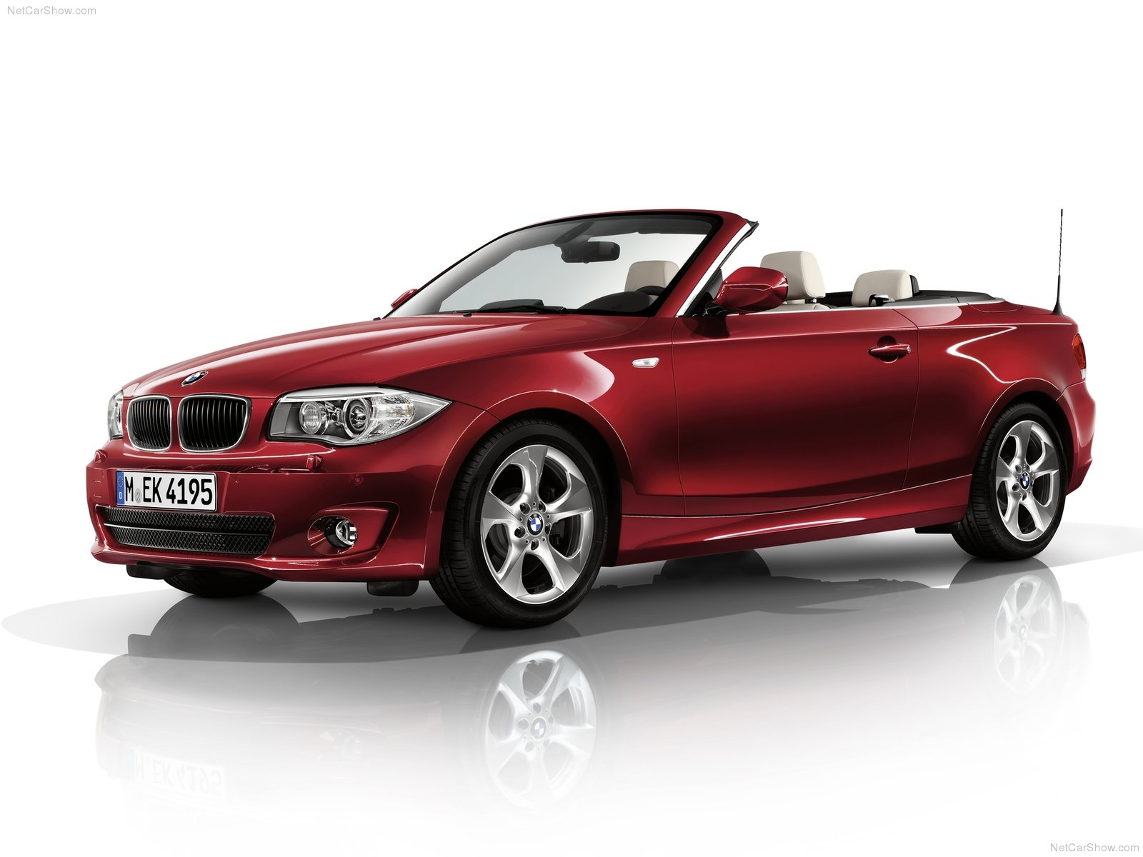 bmw 1 series cabrio e88 picture 77333 bmw photo gallery. Black Bedroom Furniture Sets. Home Design Ideas