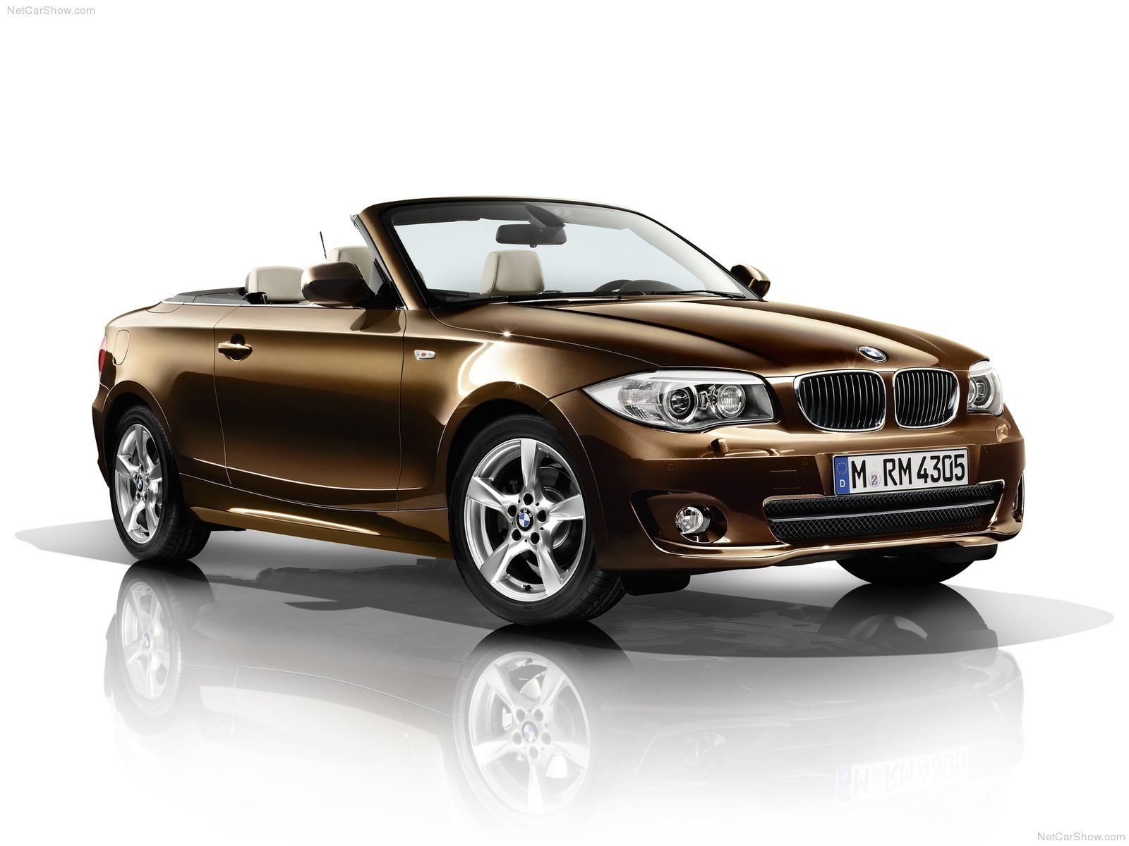 bmw 1 series cabrio e88 picture 77335 bmw photo gallery. Black Bedroom Furniture Sets. Home Design Ideas