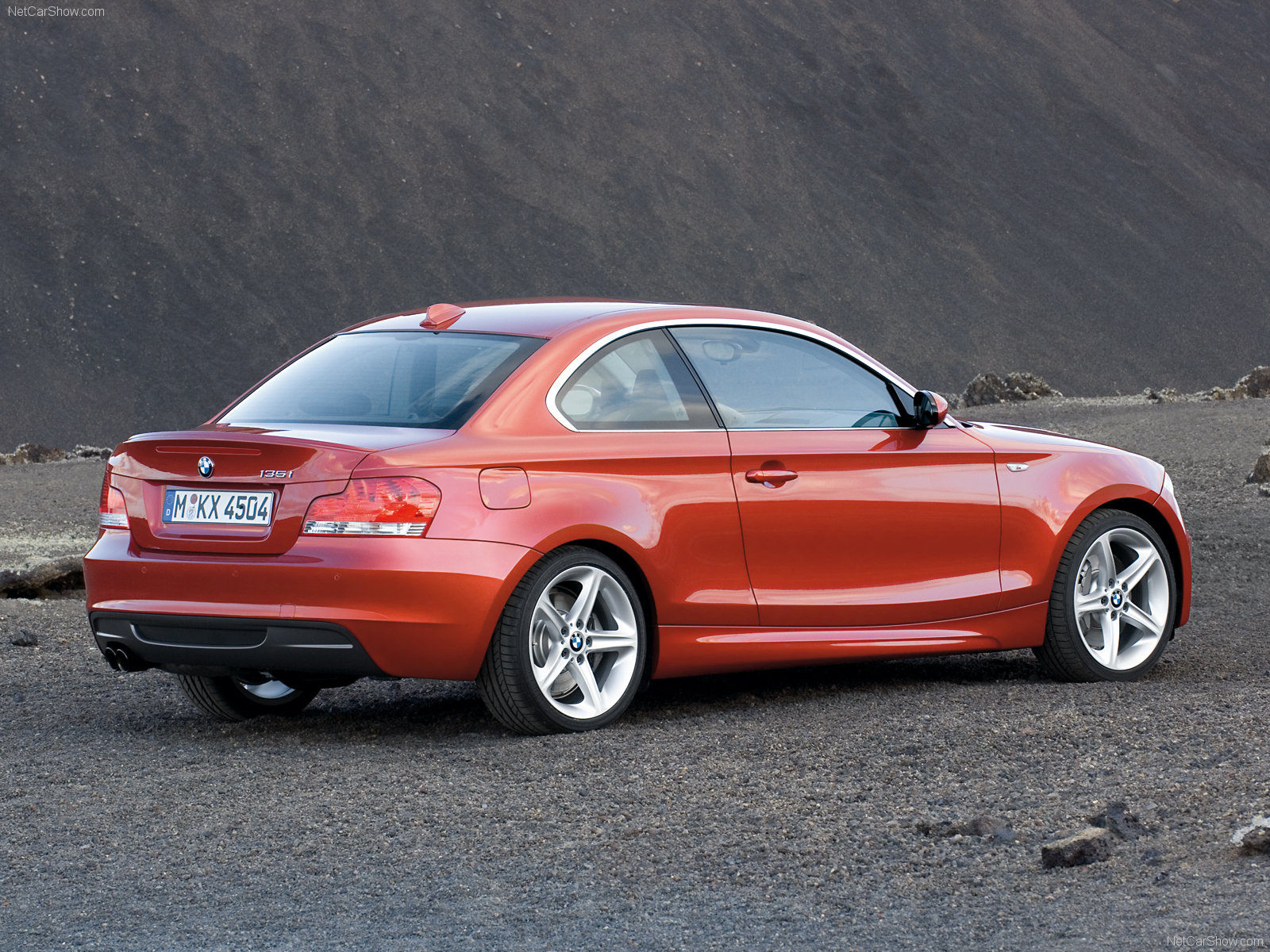 bmw 1 series coupe e82 picture 45161 bmw photo gallery. Black Bedroom Furniture Sets. Home Design Ideas