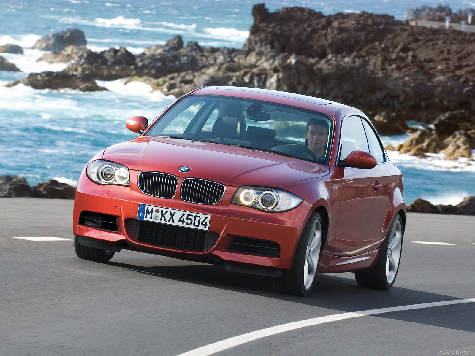 bmw 1 series coupe e82 picture 45169 bmw photo gallery. Black Bedroom Furniture Sets. Home Design Ideas