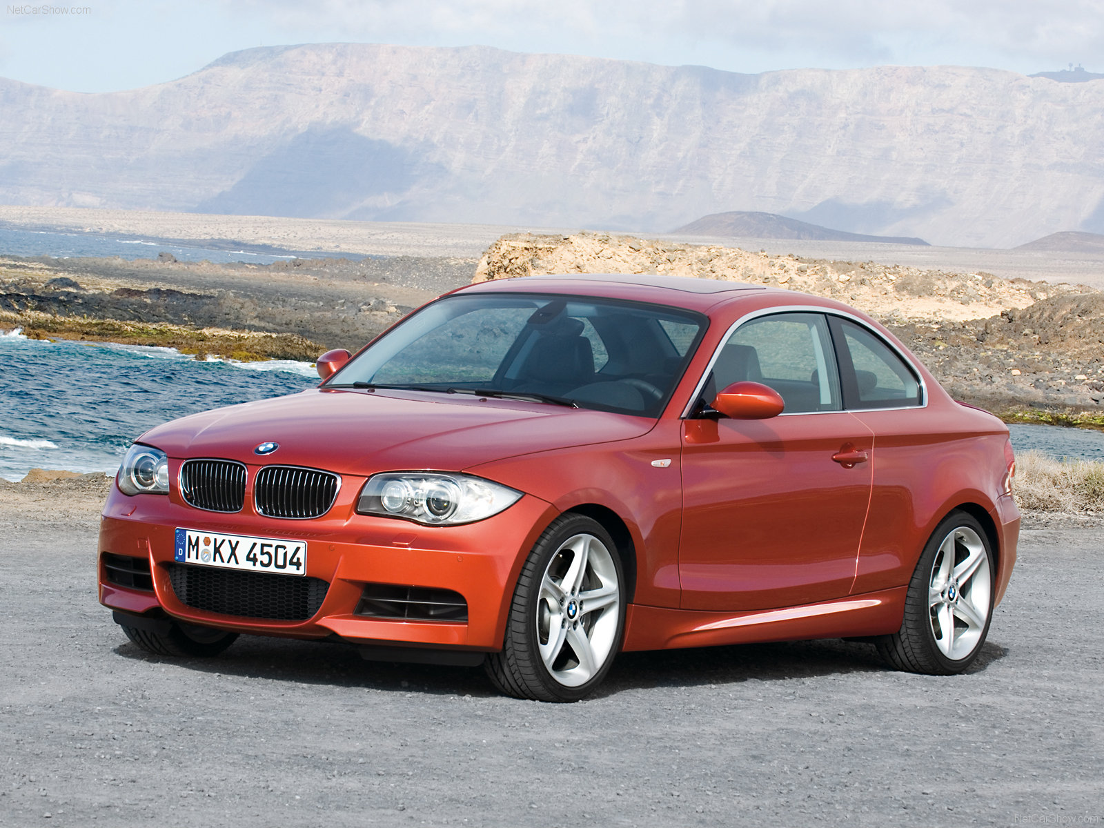 bmw 1 series coupe e82 picture 45170 bmw photo gallery. Black Bedroom Furniture Sets. Home Design Ideas