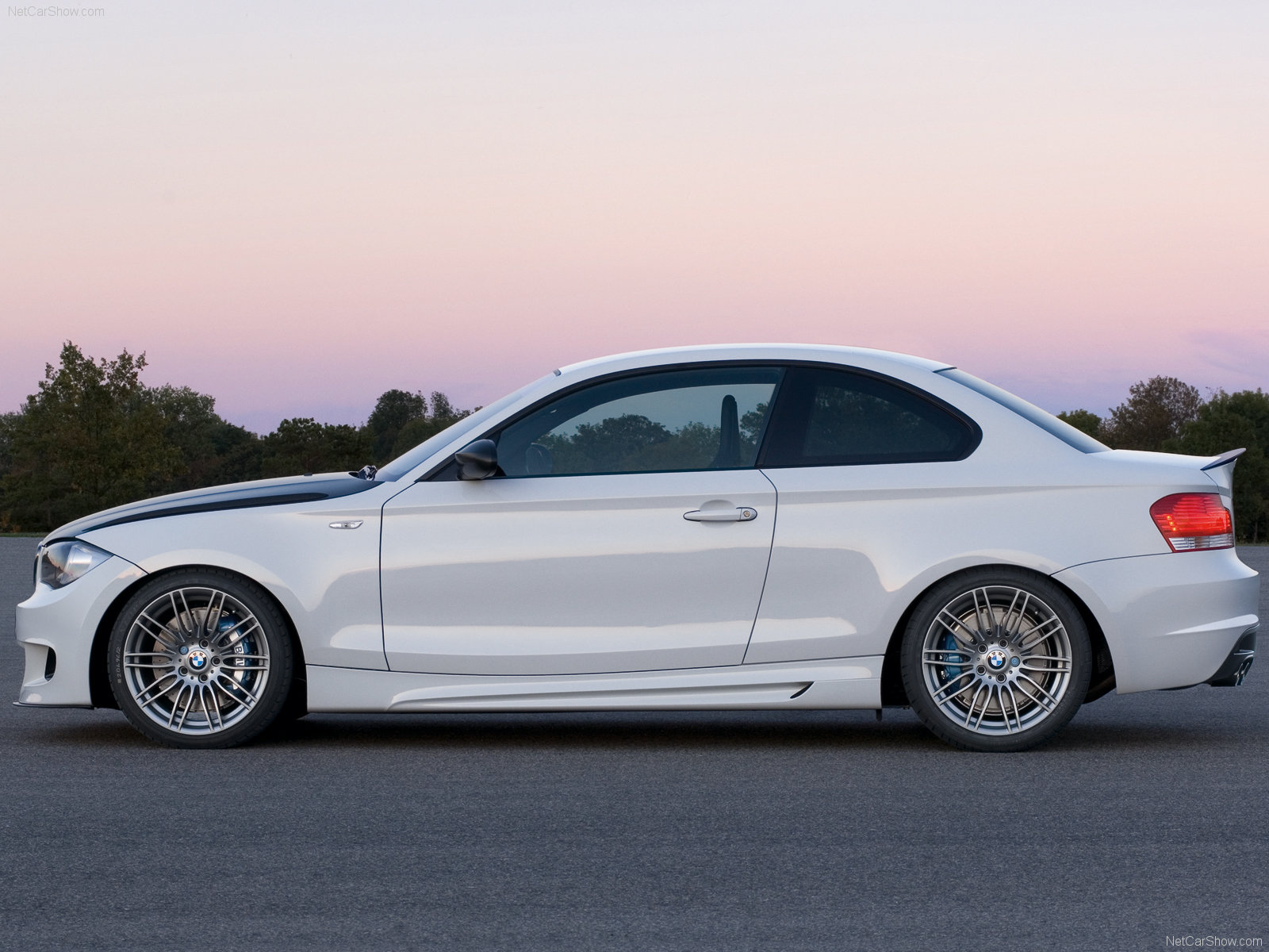 Bmw 1 Series Tii Photos Photogallery With 14 Pics