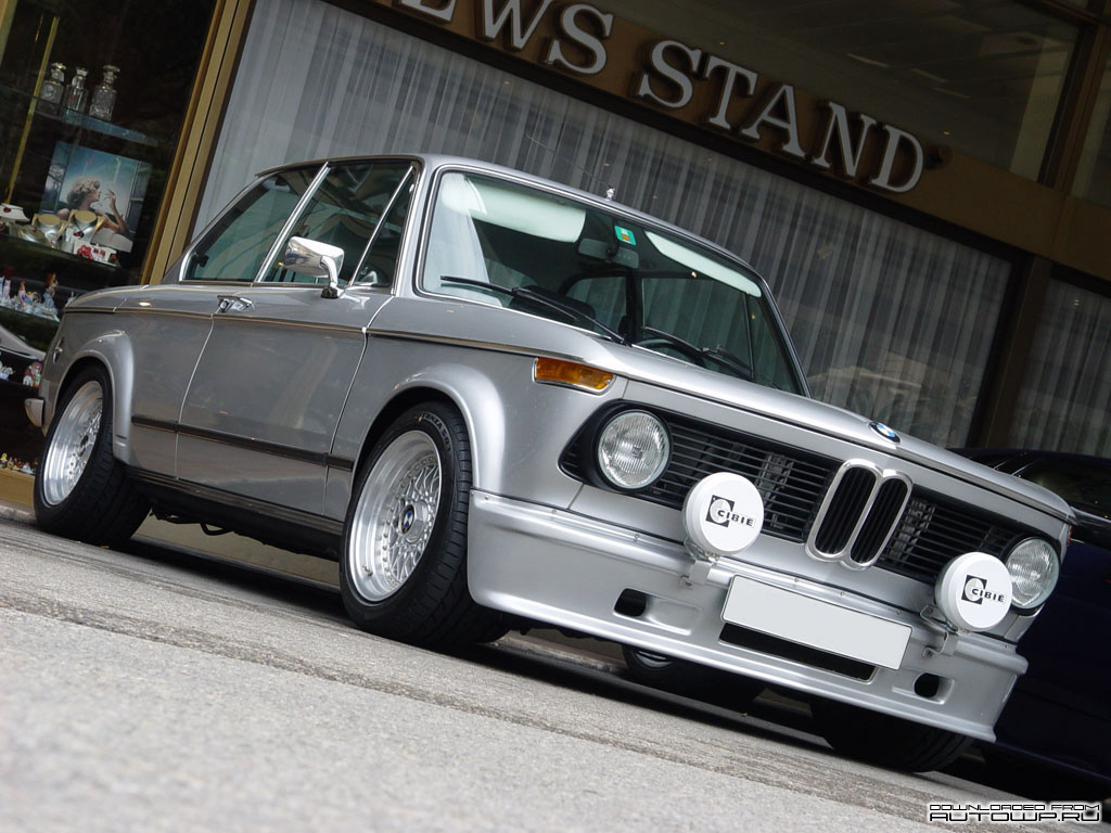 BMW 2002 Turbo photo 62503