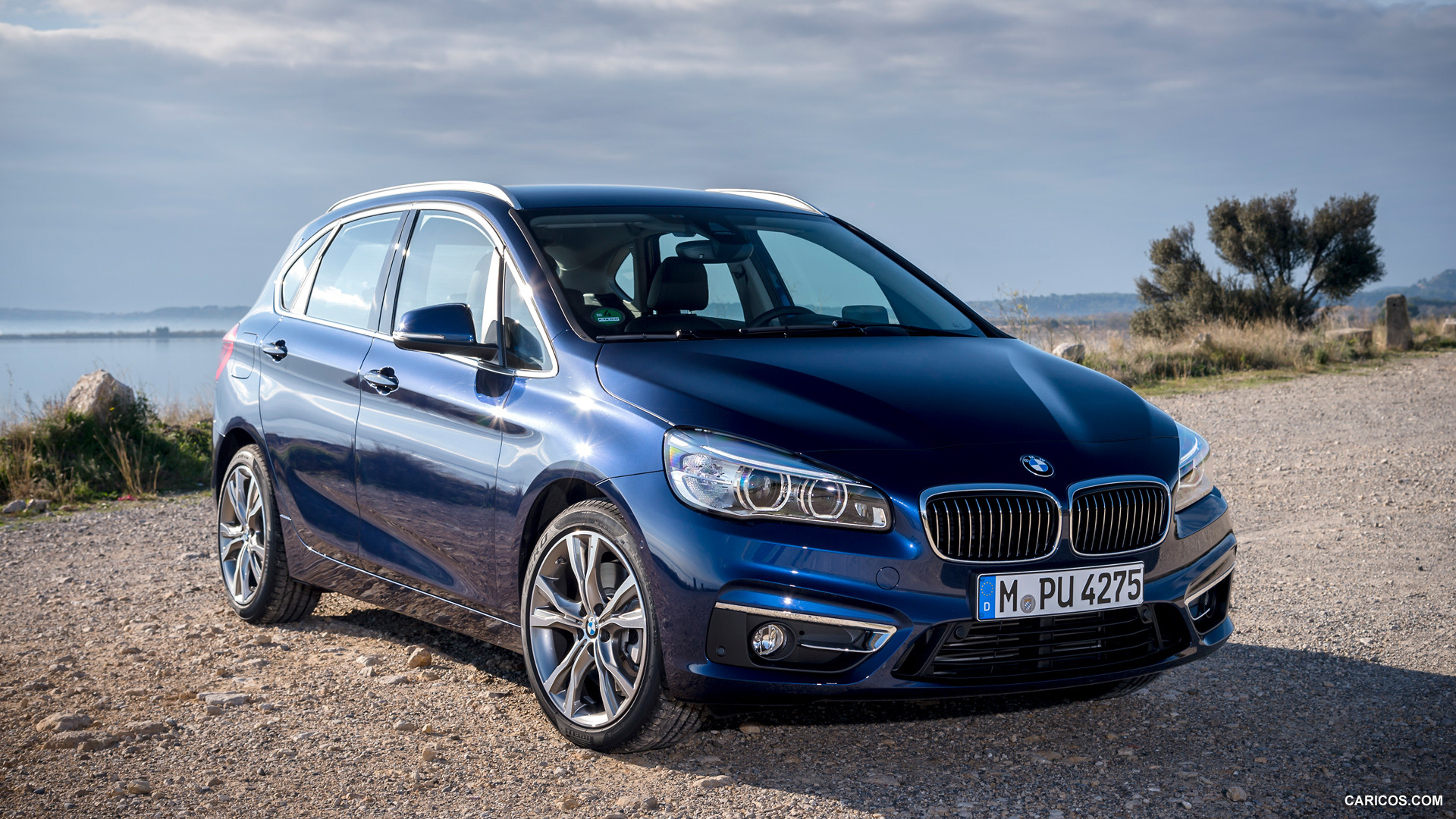 bmw 2 series active tourer xdrive picture 134186 bmw. Black Bedroom Furniture Sets. Home Design Ideas