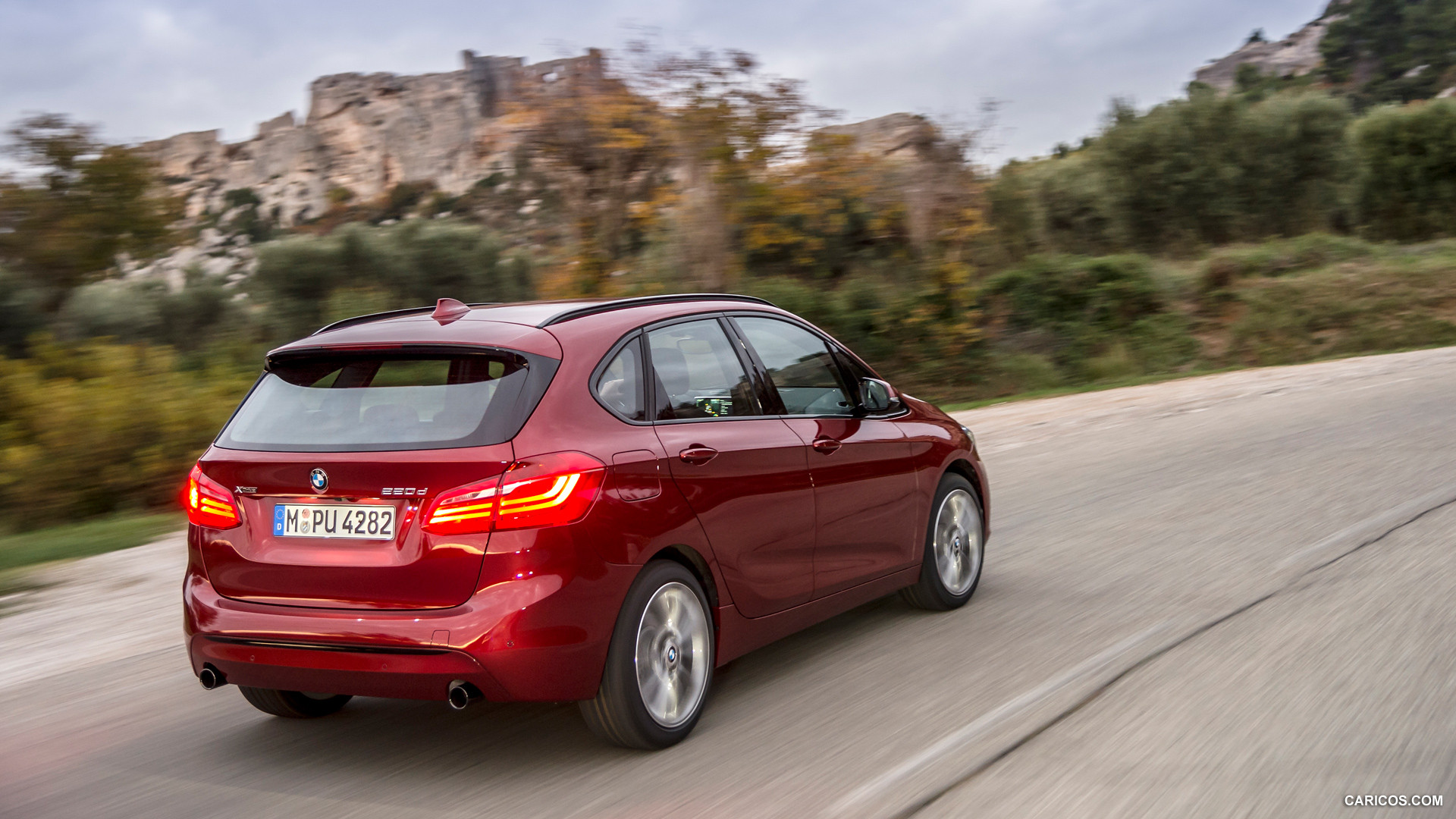 bmw 2 series active tourer xdrive picture 134187 bmw photo gallery. Black Bedroom Furniture Sets. Home Design Ideas