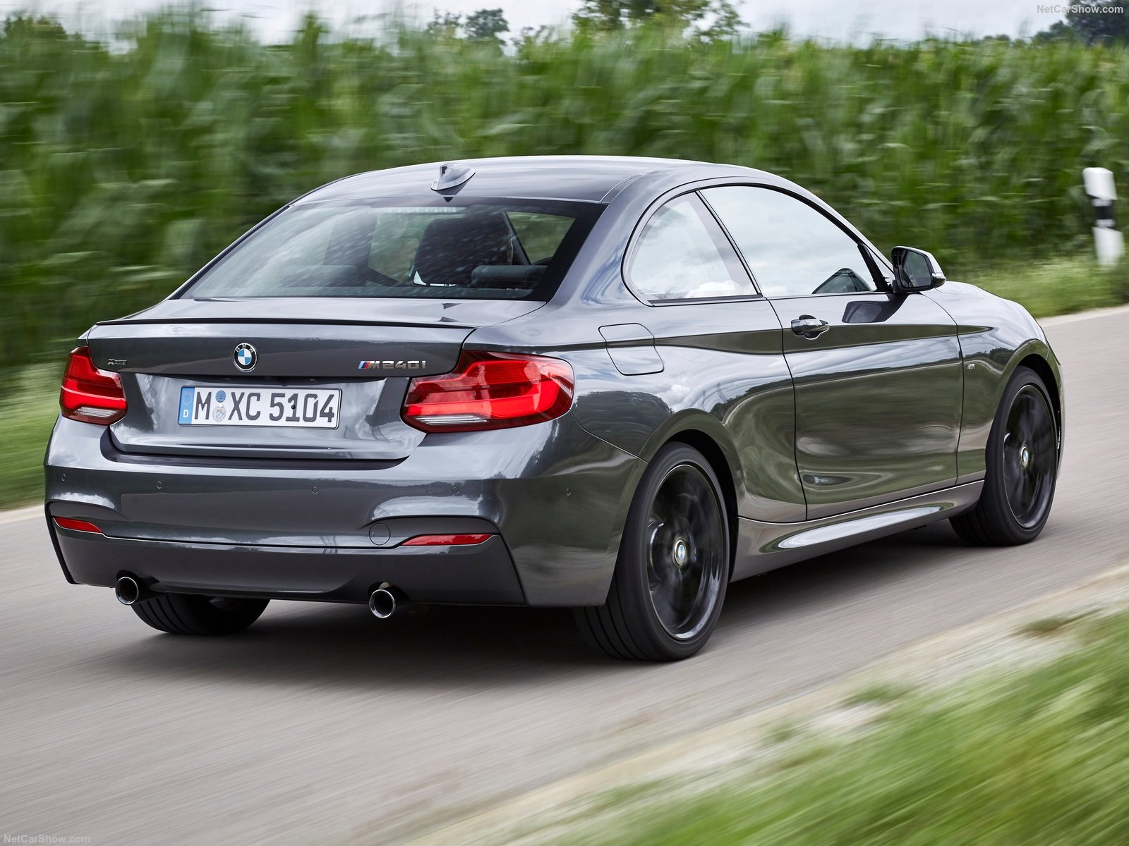 BMW 2-Series Coupe photo 180422