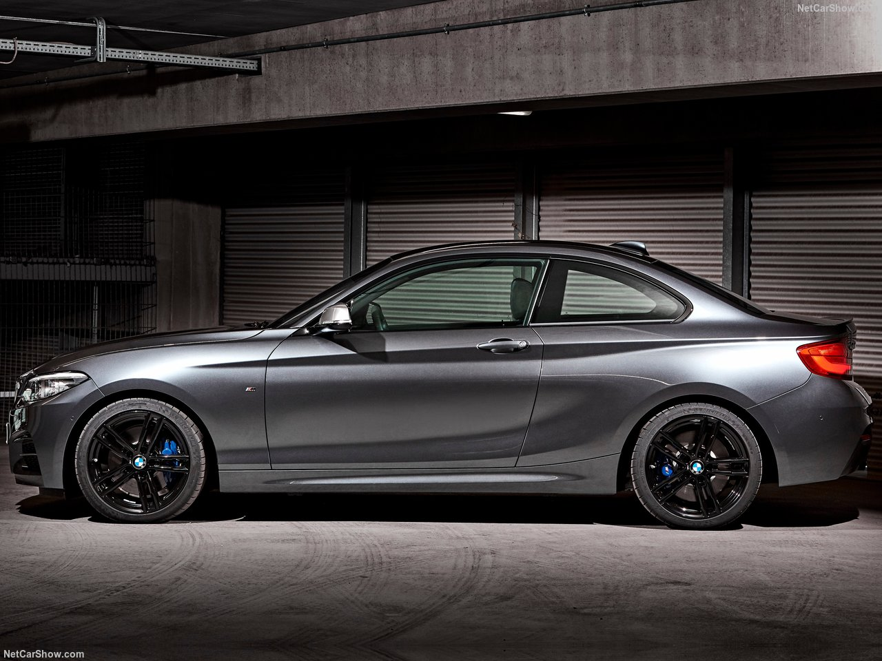 BMW 2-Series Coupe photo 180432