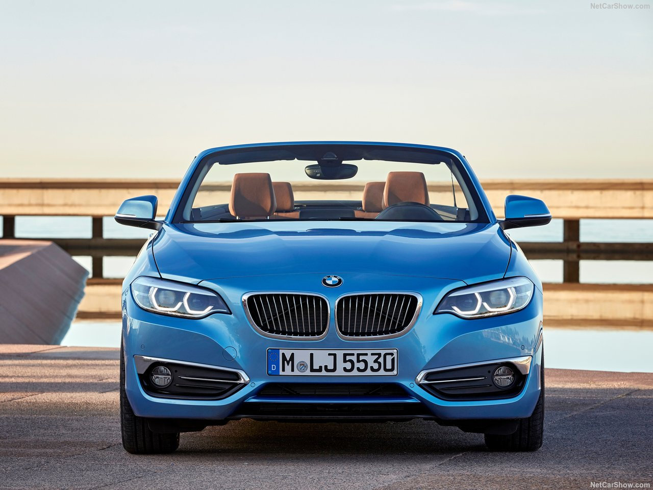 BMW 2-series photo 177439