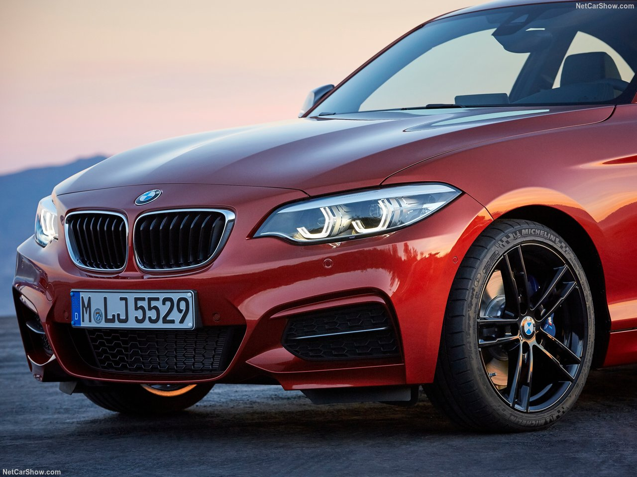 BMW 2-series photo 177491