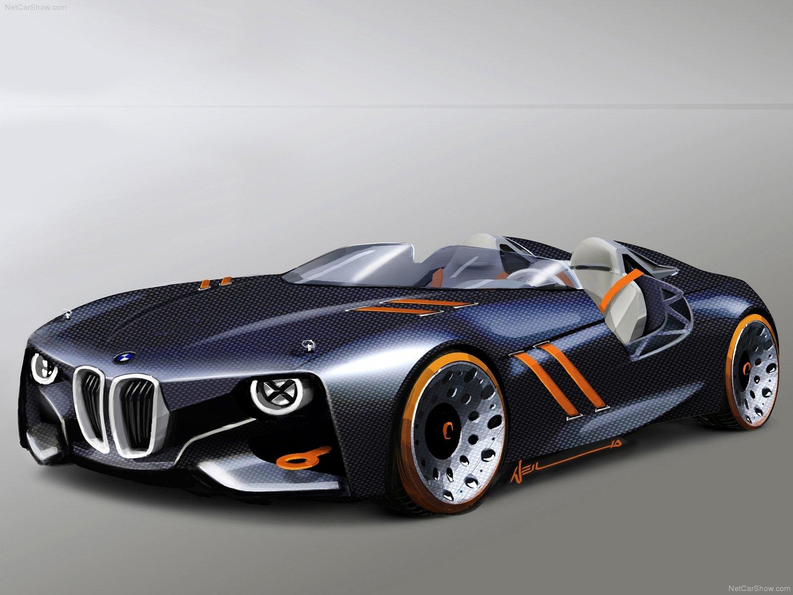 Concept Car black  № 1175551 загрузить