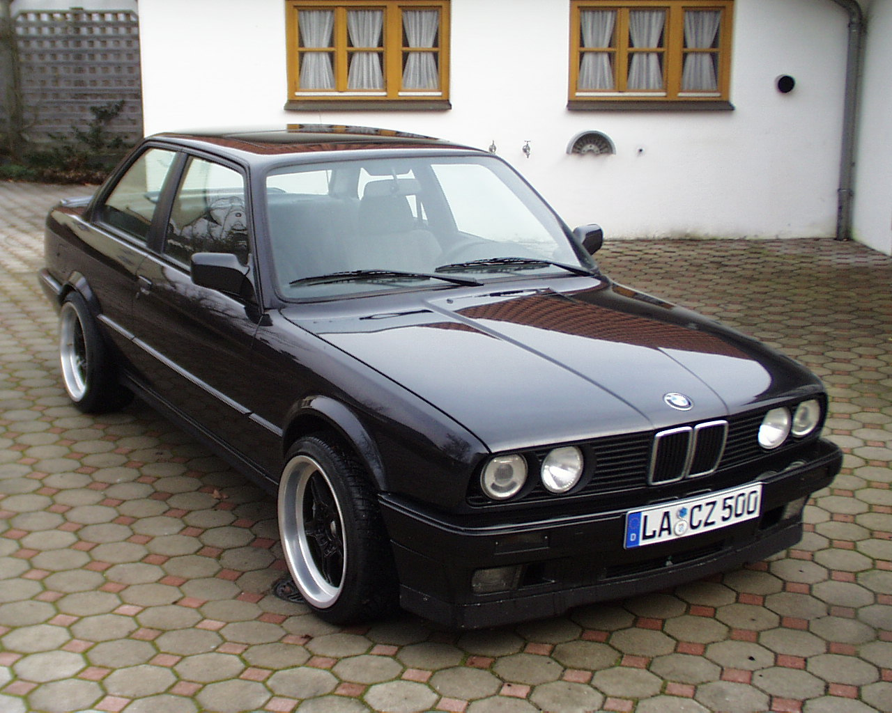 bmw 3-series e30 picture # 36262 | bmw photo gallery | carsbase