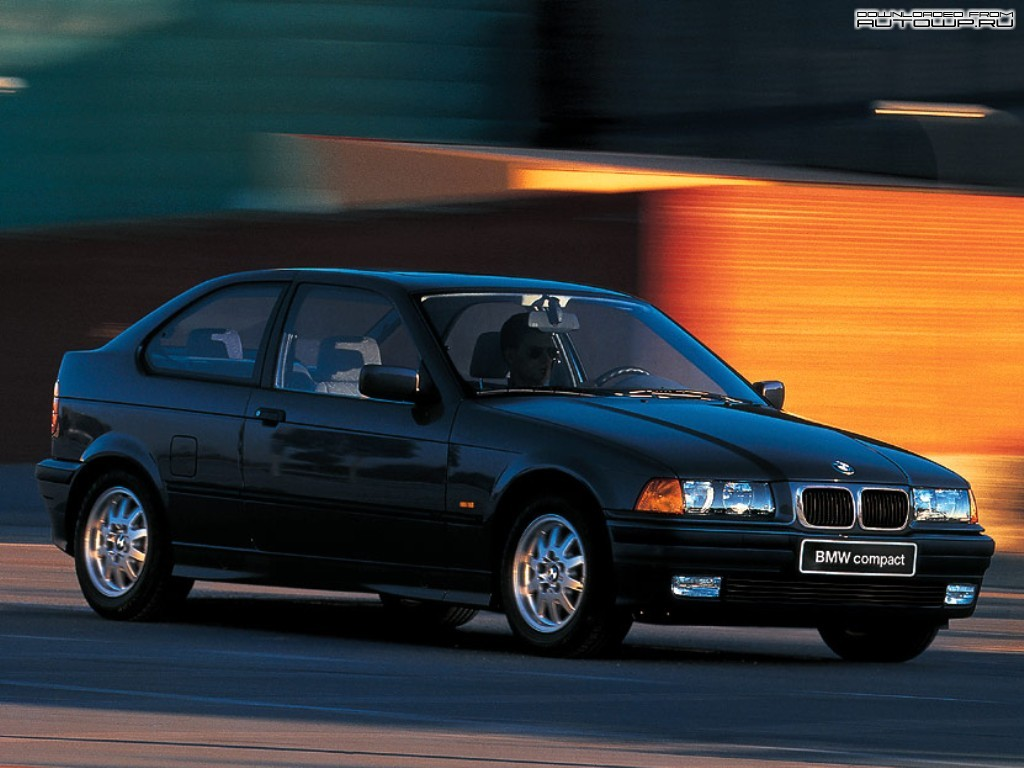 bmw 3 series e36 compact picture 62681 bmw photo gallery. Black Bedroom Furniture Sets. Home Design Ideas