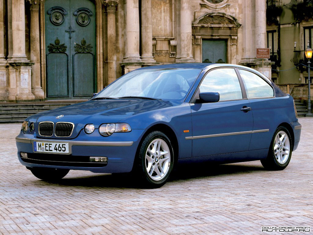 bmw 3 series e46 compact picture 63693 bmw photo gallery. Black Bedroom Furniture Sets. Home Design Ideas