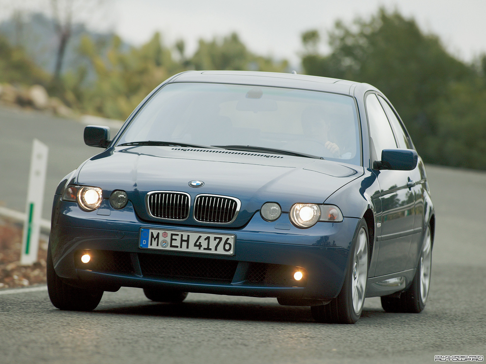 bmw 3 series e46 compact picture 63697 bmw photo. Black Bedroom Furniture Sets. Home Design Ideas