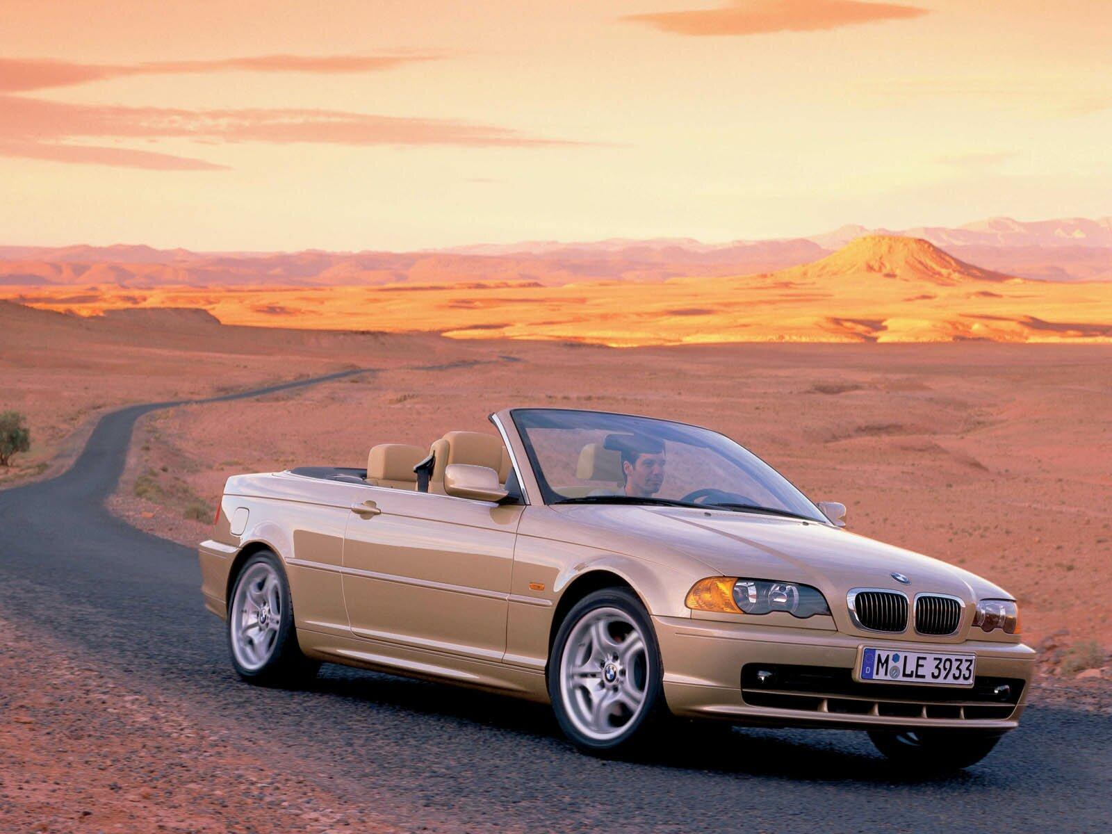 BMW 3series E46 Convertible photos  Photo Gallery Page 2