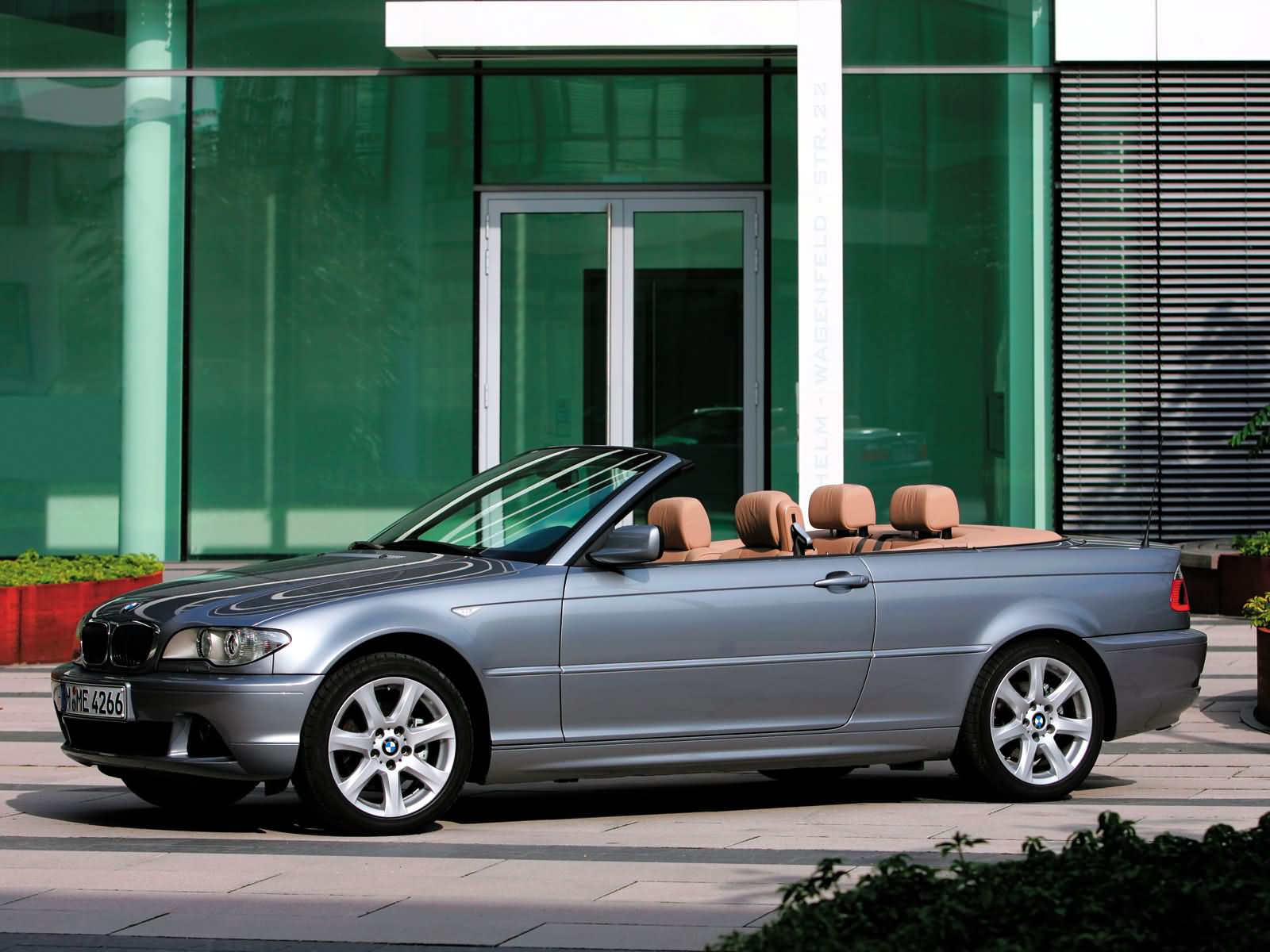 bmw 3 series e46 convertible picture 15821 bmw photo gallery. Black Bedroom Furniture Sets. Home Design Ideas