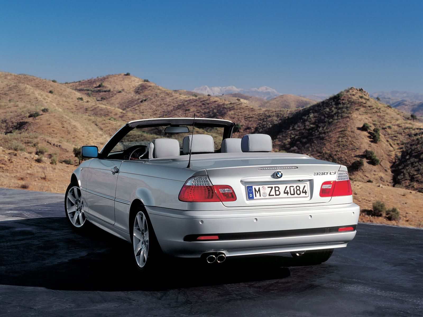 bmw 3 series e46 convertible picture 15834 bmw photo gallery. Black Bedroom Furniture Sets. Home Design Ideas
