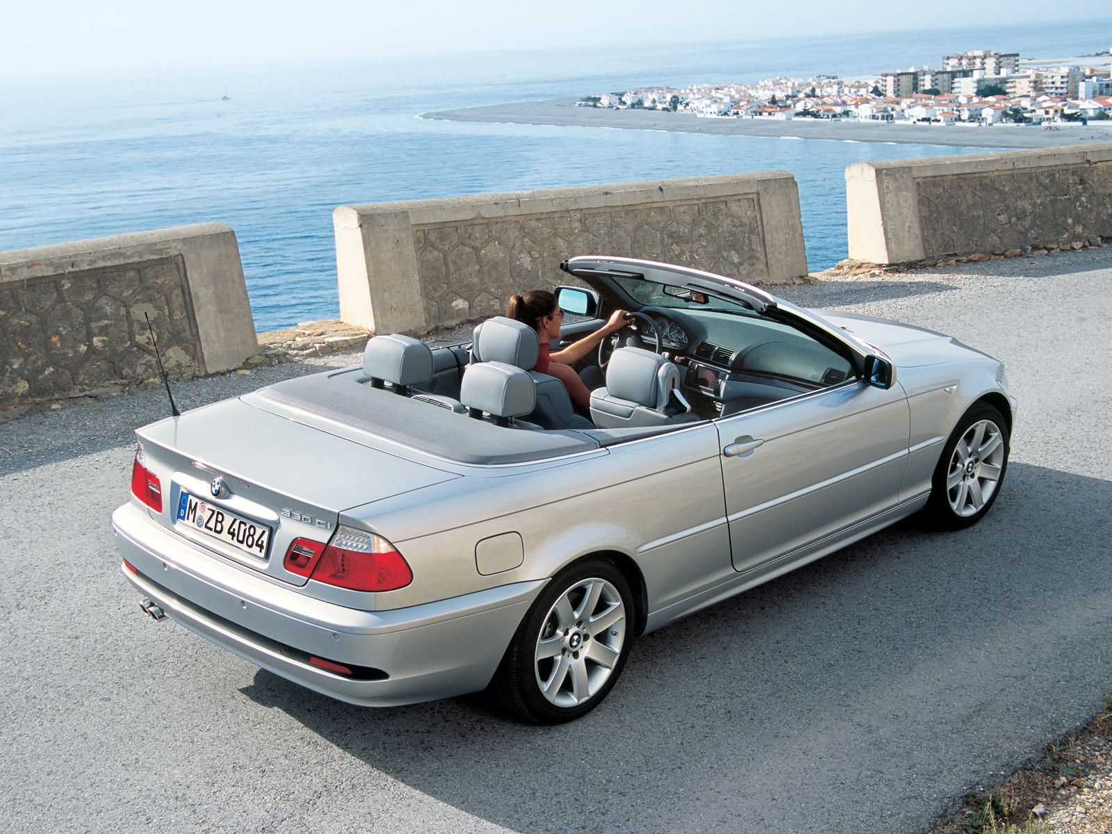 bmw 3 series e46 convertible picture 15836 bmw photo gallery. Black Bedroom Furniture Sets. Home Design Ideas