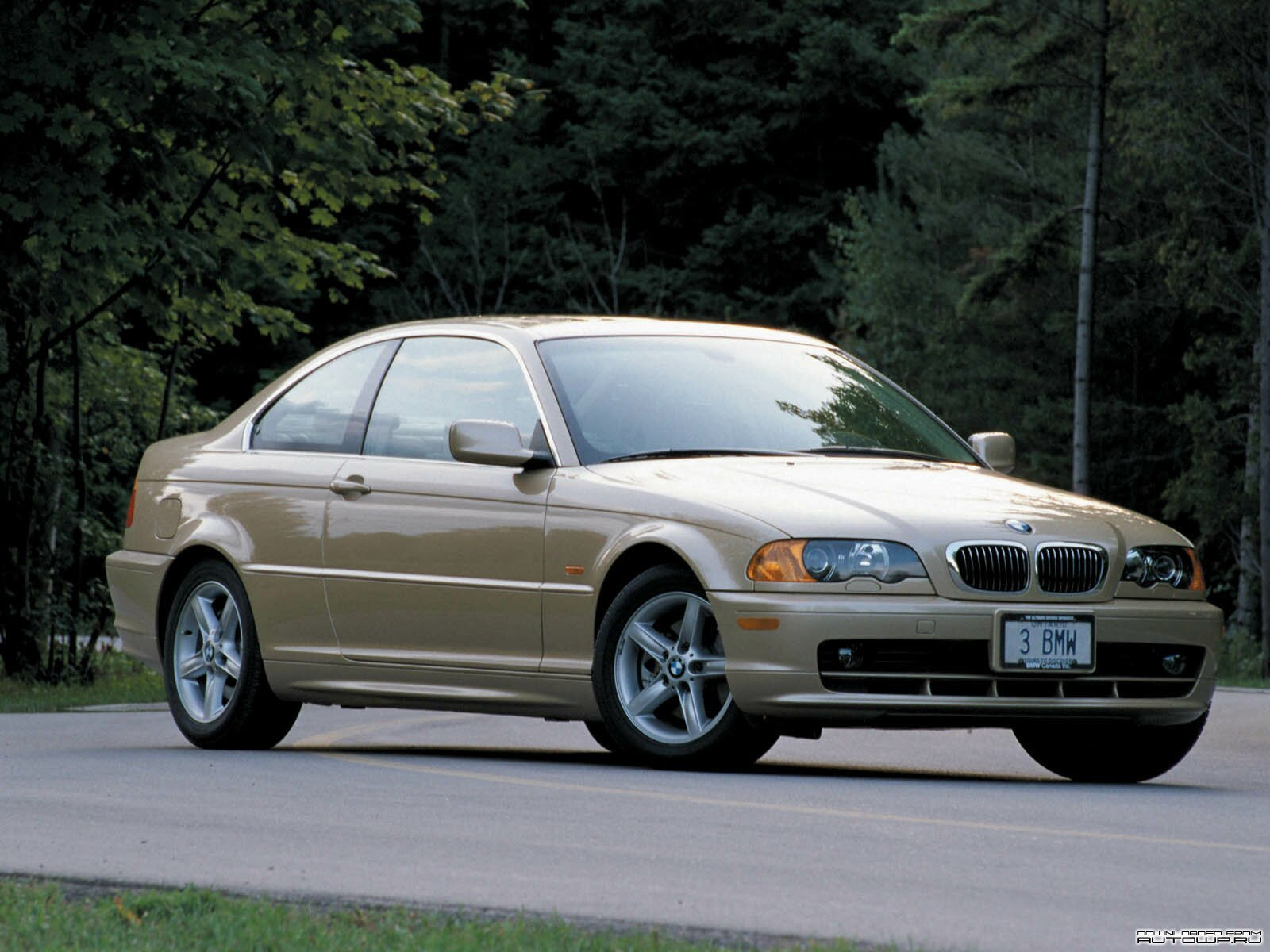 bmw 3 series e46 coupe picture 62775 bmw photo gallery. Black Bedroom Furniture Sets. Home Design Ideas