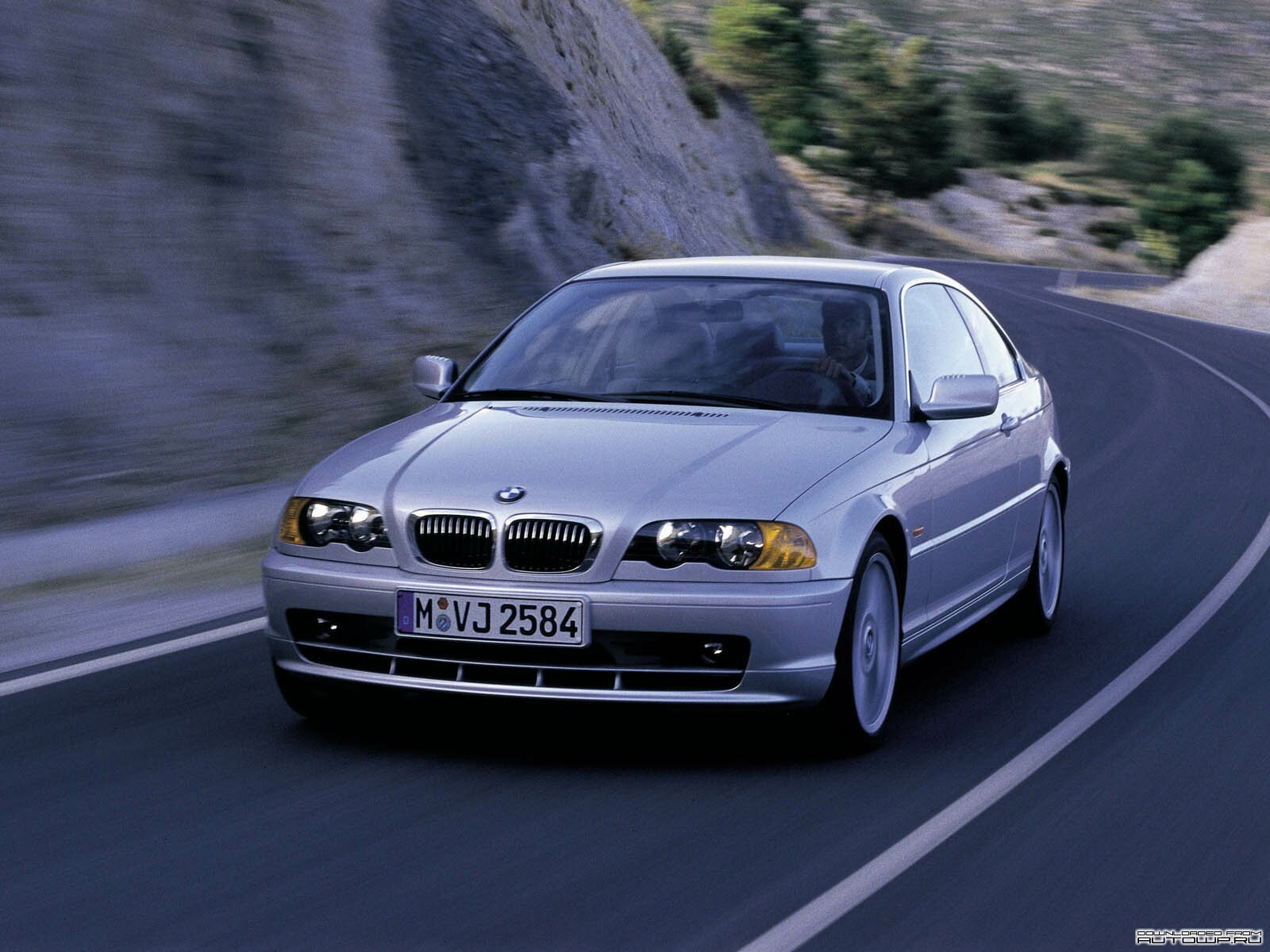 BMW Series E Coupe Picture BMW Photo Gallery - Bmw 3 series e46
