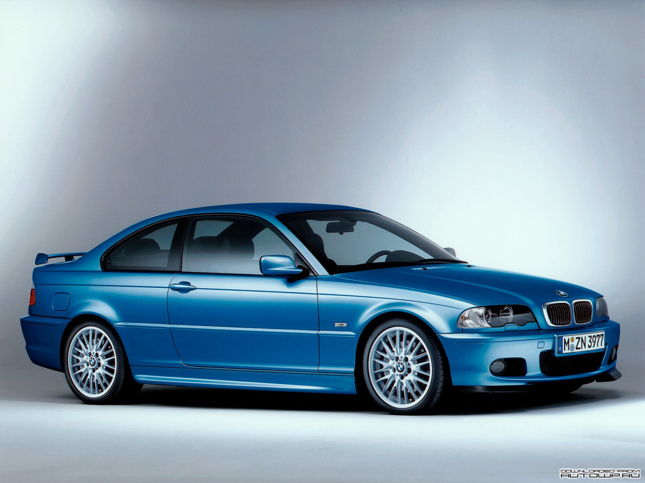 bmw 3 series e46 coupe photos photogallery with 53 pics. Black Bedroom Furniture Sets. Home Design Ideas