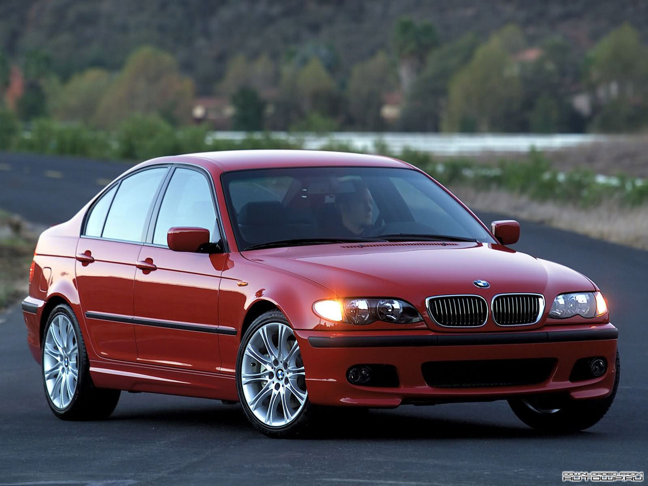 bmw 3 series e46 sedan photos photogallery with 39 pics. Black Bedroom Furniture Sets. Home Design Ideas