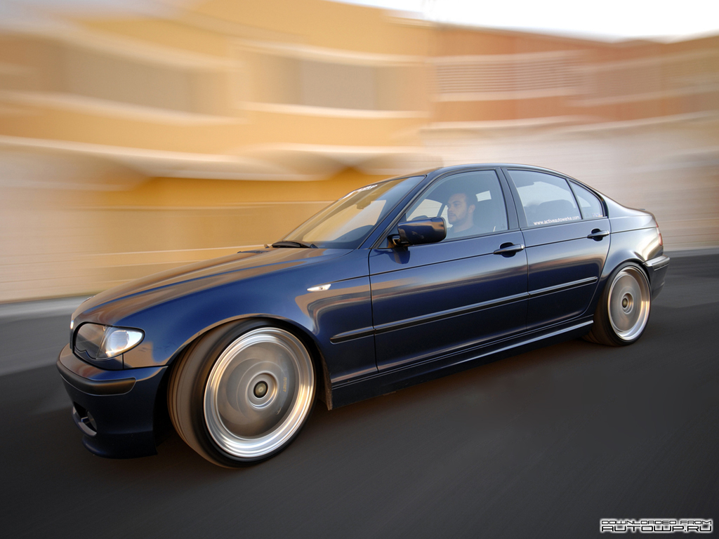 Bmw 3 Series E46 Sedan Photos Photogallery With 39 Pics