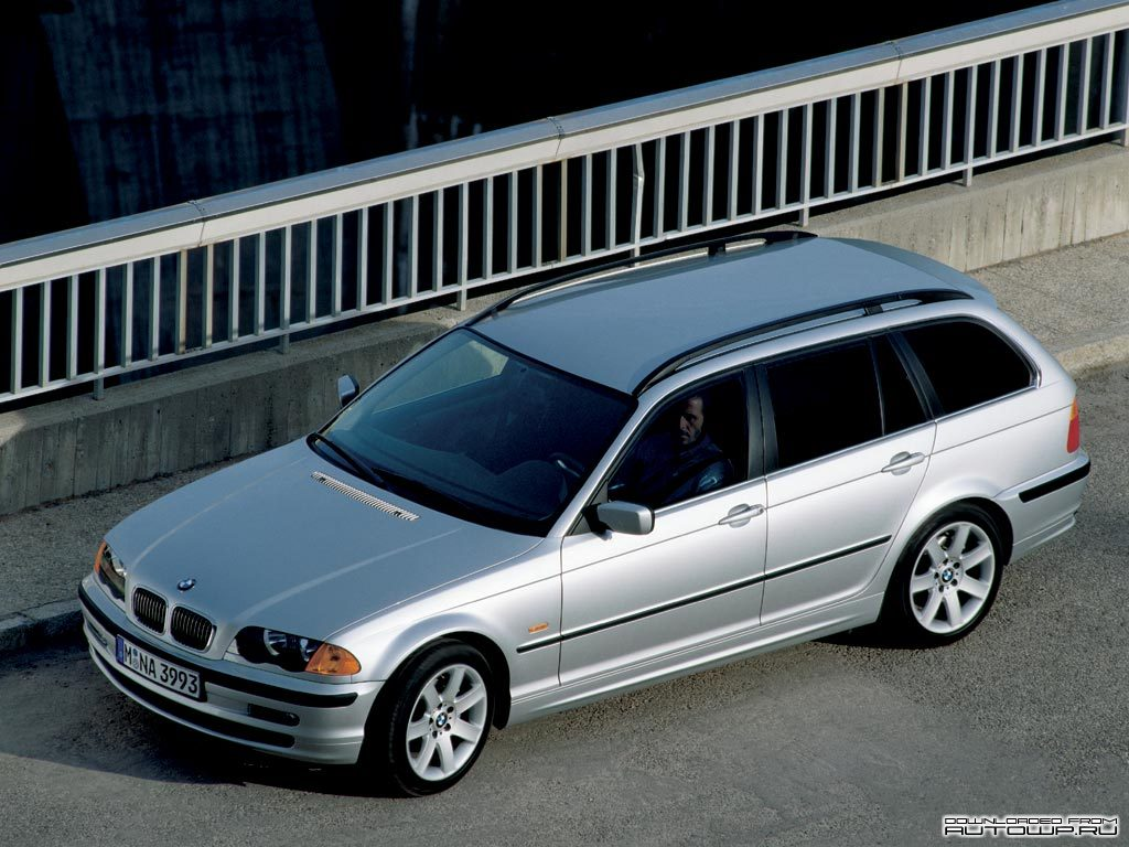 bmw 3 series e46 touring photos photo gallery page 2. Black Bedroom Furniture Sets. Home Design Ideas
