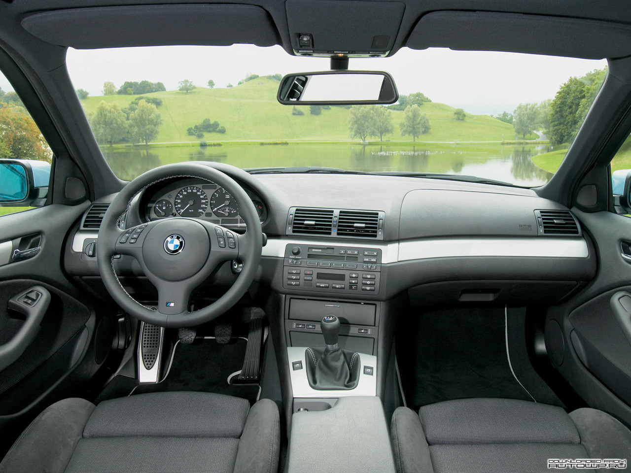 Bmw 3 Series E46 Touring Photos Photogallery With 28
