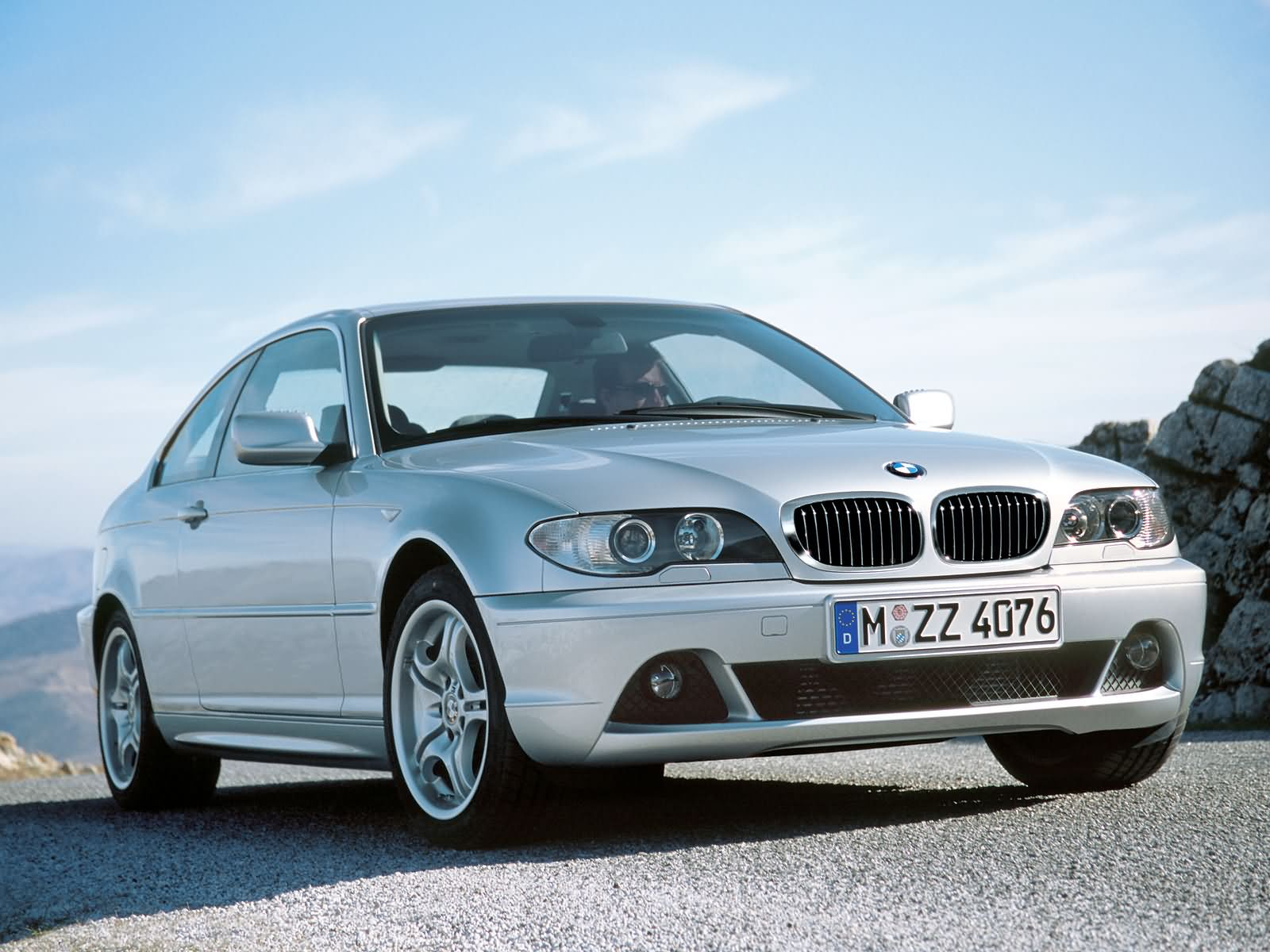 BMW Series E Photos PhotoGallery With Pics CarsBasecom - Bmw 3 series e46