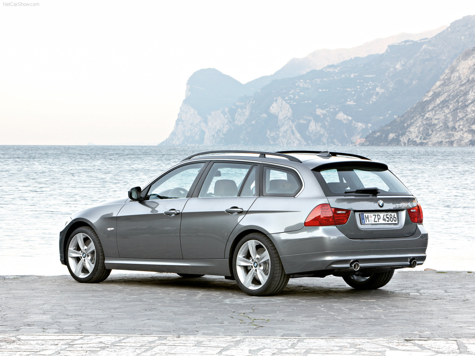 bmw 3 series e91 touring picture 56563 bmw photo. Black Bedroom Furniture Sets. Home Design Ideas