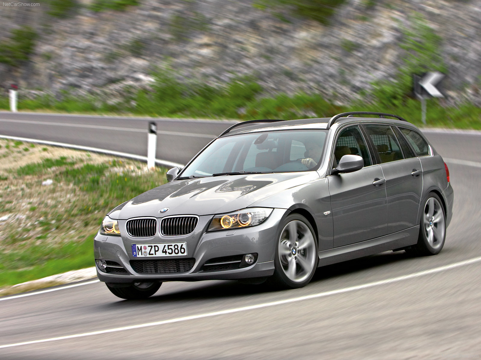 Bmw 3 series e91 touring picture 56570 bmw photo gallery carsbase com