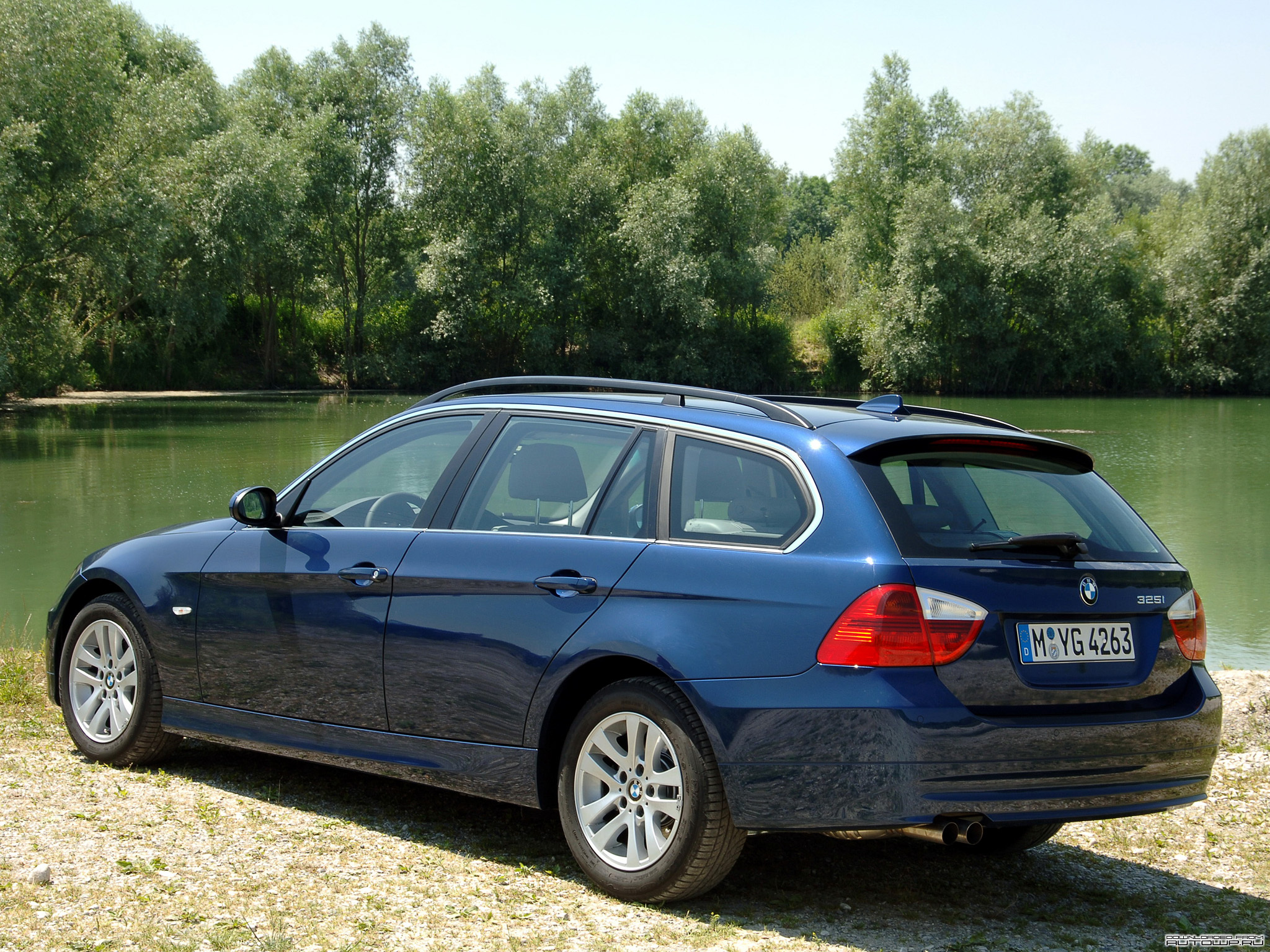 bmw 3 series e91 touring picture 63041 bmw photo gallery. Black Bedroom Furniture Sets. Home Design Ideas