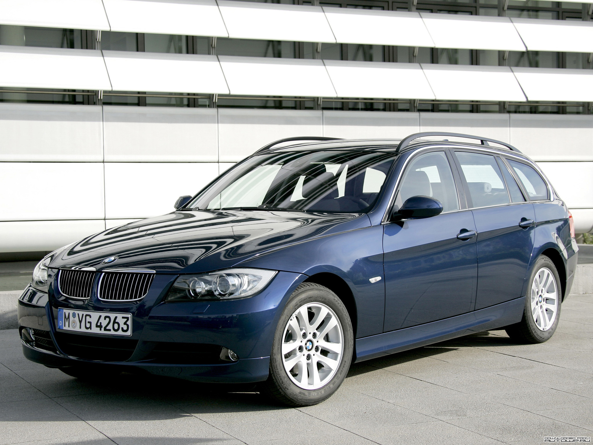 bmw 3 series e91 touring picture 63042 bmw photo gallery. Black Bedroom Furniture Sets. Home Design Ideas
