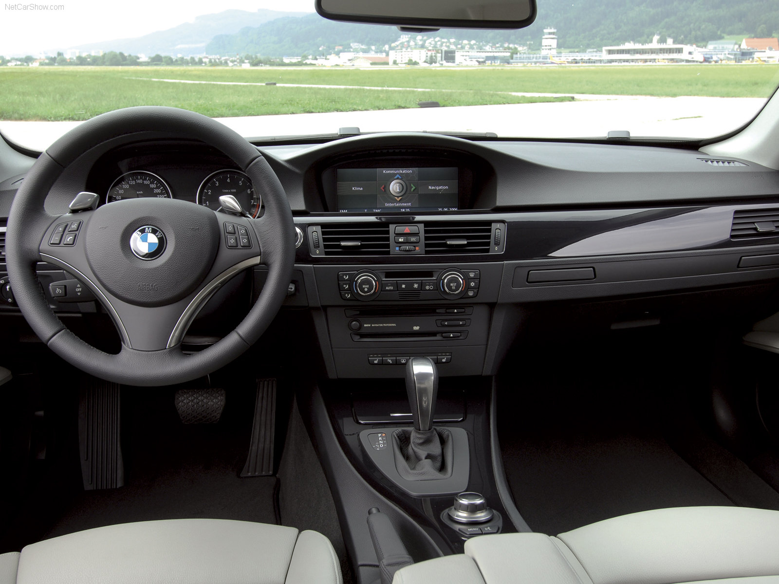 Bmw 3 Series E92 Coupe Picture 61678 Bmw Photo Gallery