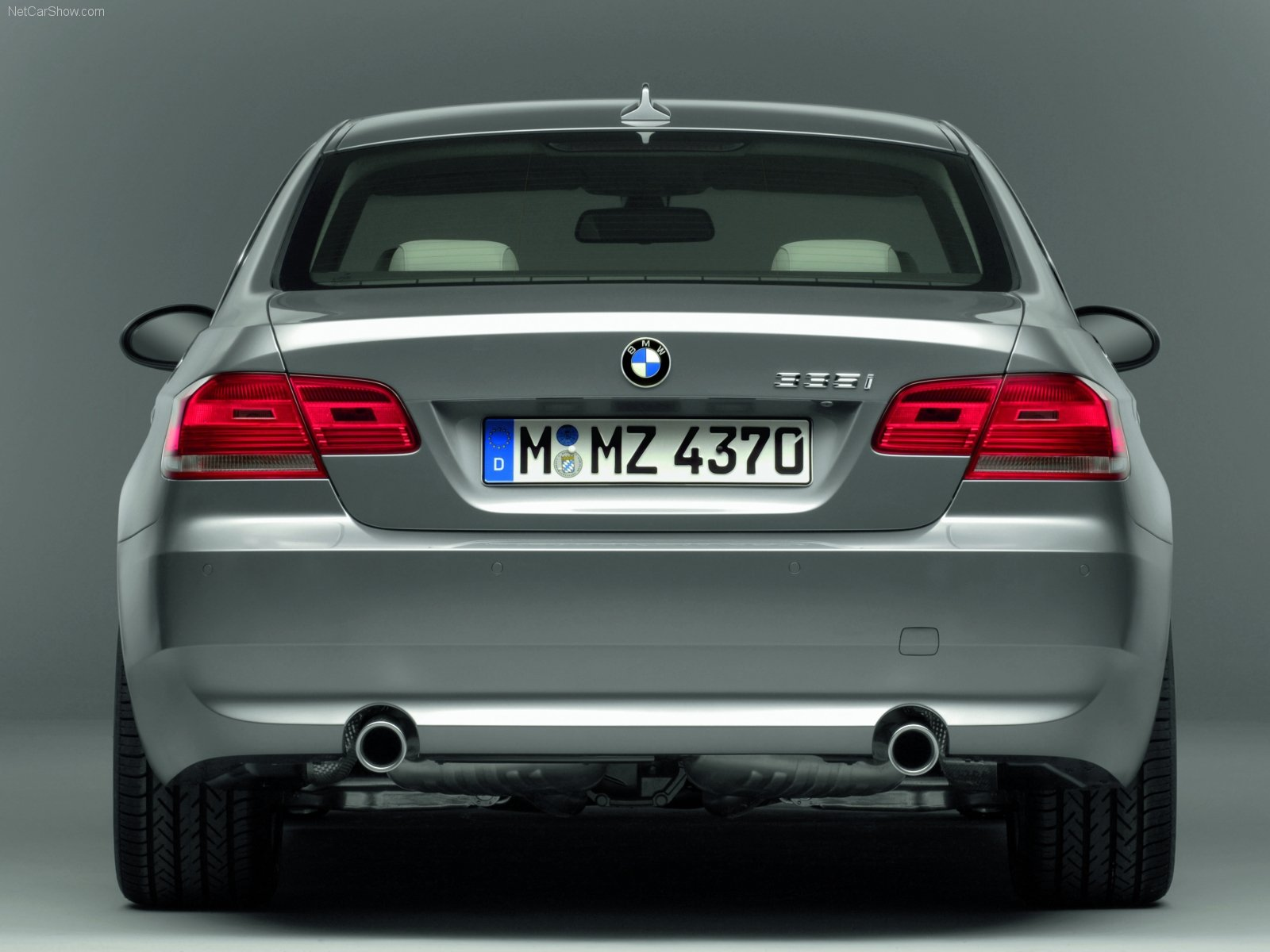 bmw 3 series e92 coupe picture 61682 bmw photo gallery. Black Bedroom Furniture Sets. Home Design Ideas