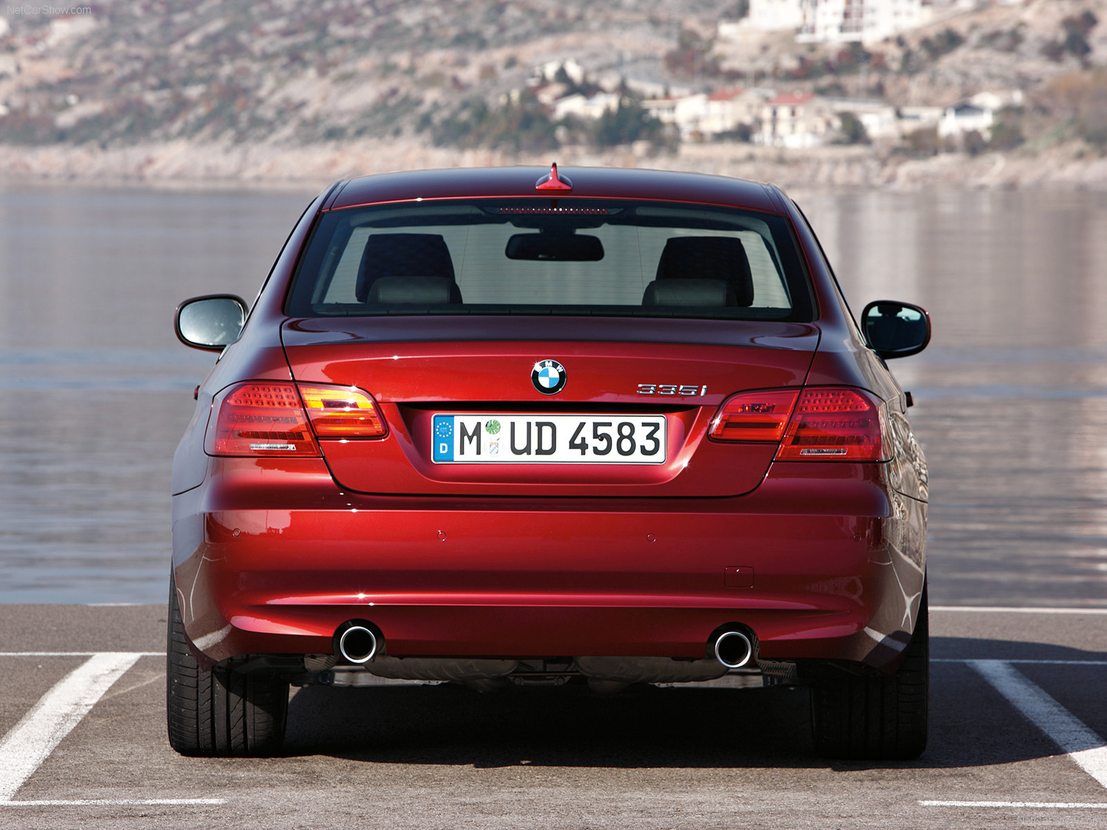 bmw 3 series e92 coupe picture 70713 bmw photo gallery. Black Bedroom Furniture Sets. Home Design Ideas