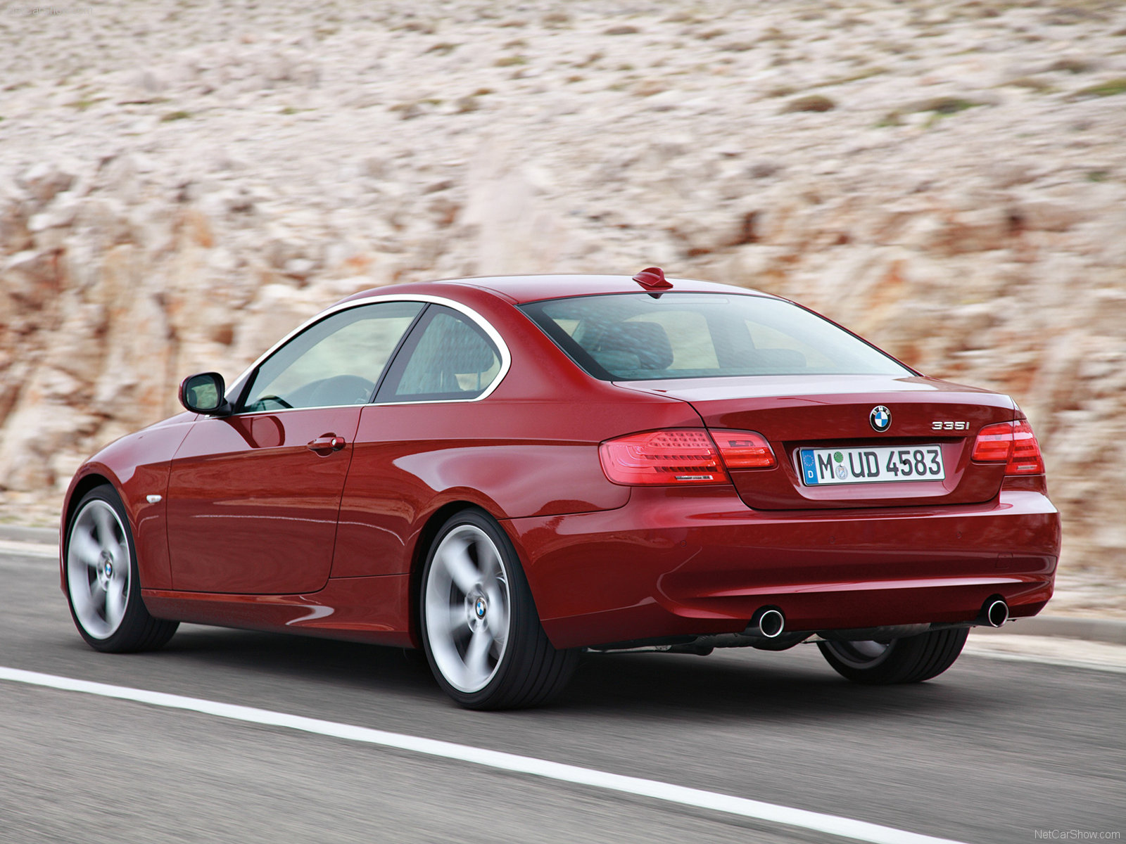 Bmw 3 Series E92 Coupe Photos Photogallery With 110 Pics