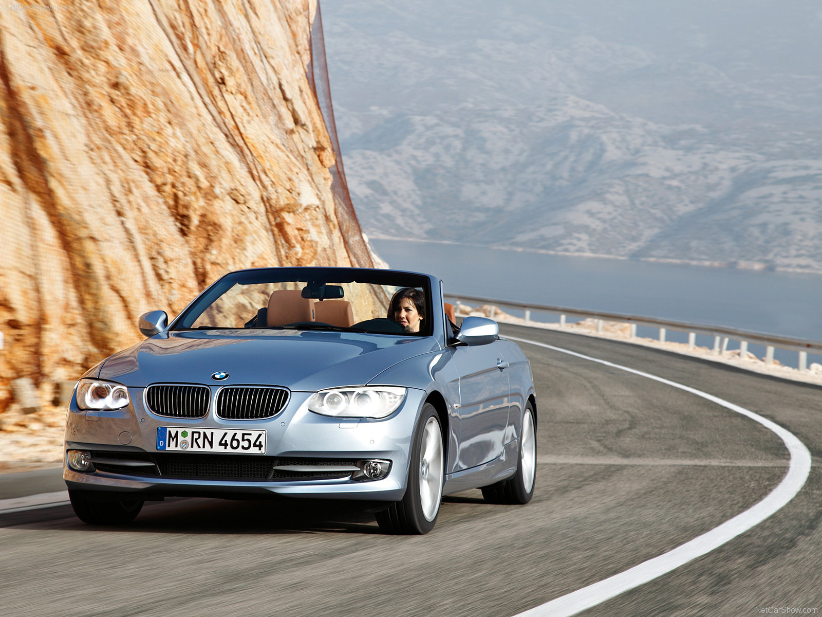 BMW 3-series E93 Convertible photo 70699