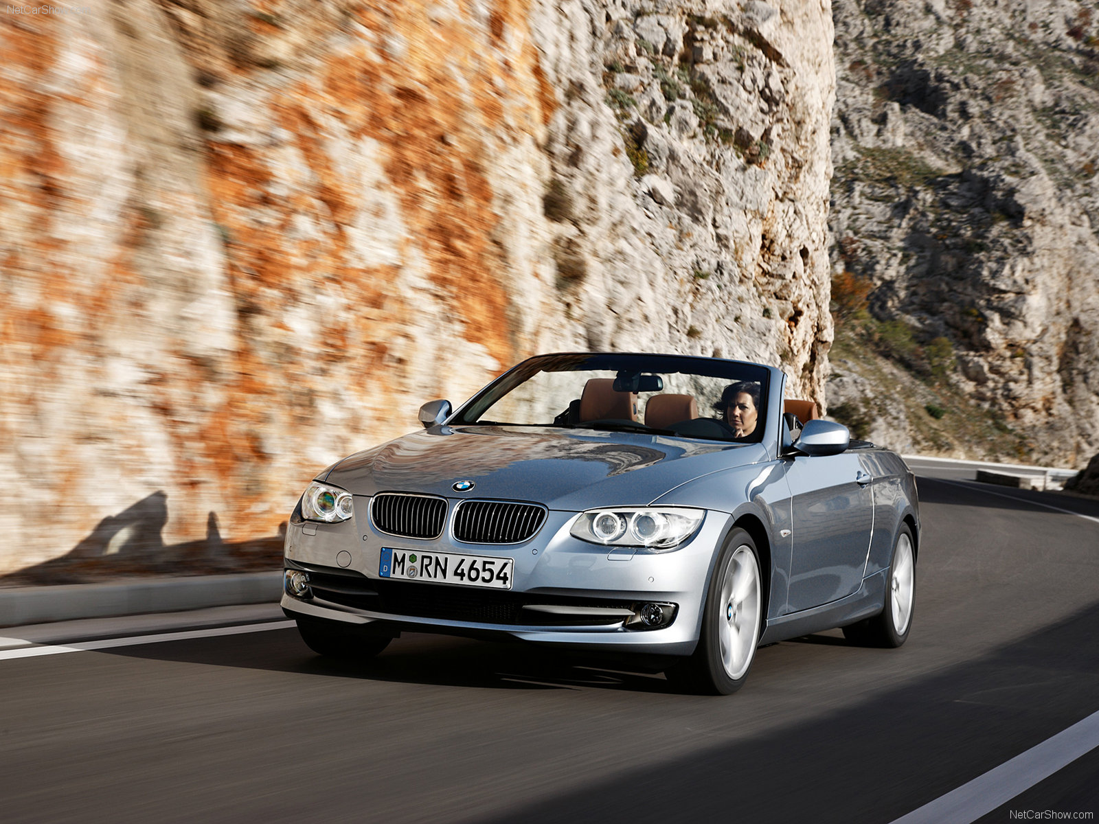 BMW 3-series E93 Convertible photo #70701