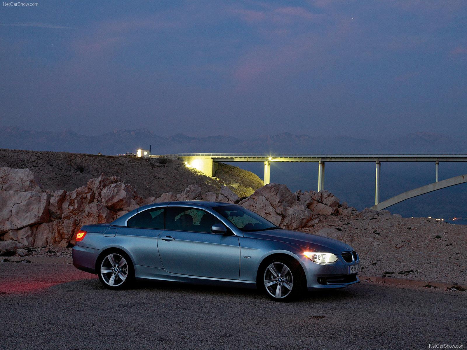 BMW 3-series E93 Convertible photo 70702