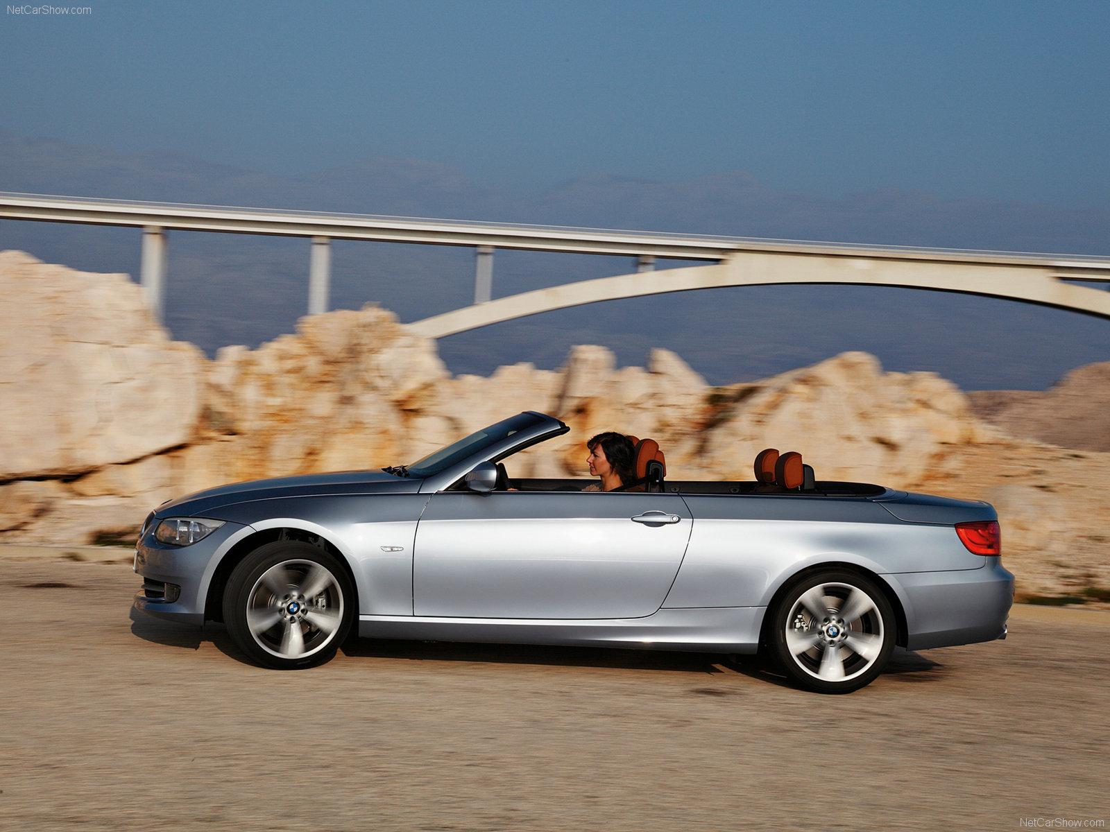 BMW 3-series E93 Convertible photo #70703