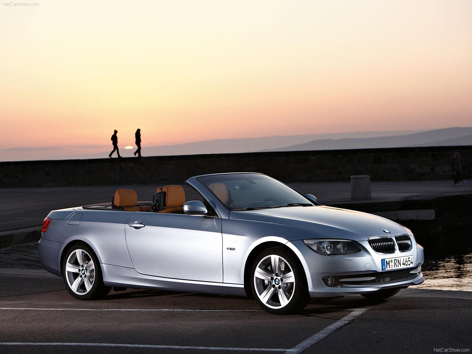BMW 3-series E93 Convertible photo #70705