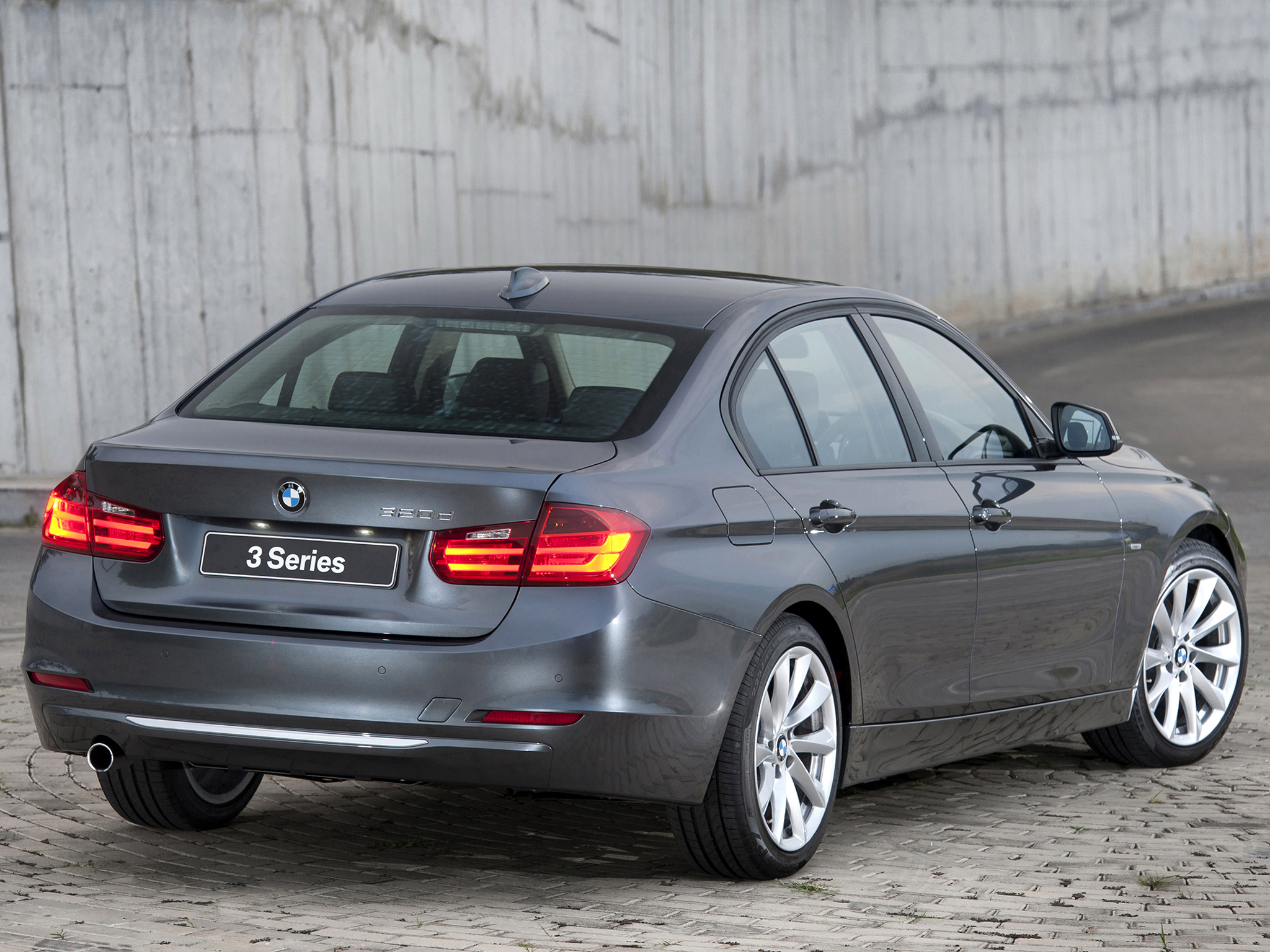 BMW Series F Photos Photo Gallery Page CarsBasecom - Bmw 3 series f30