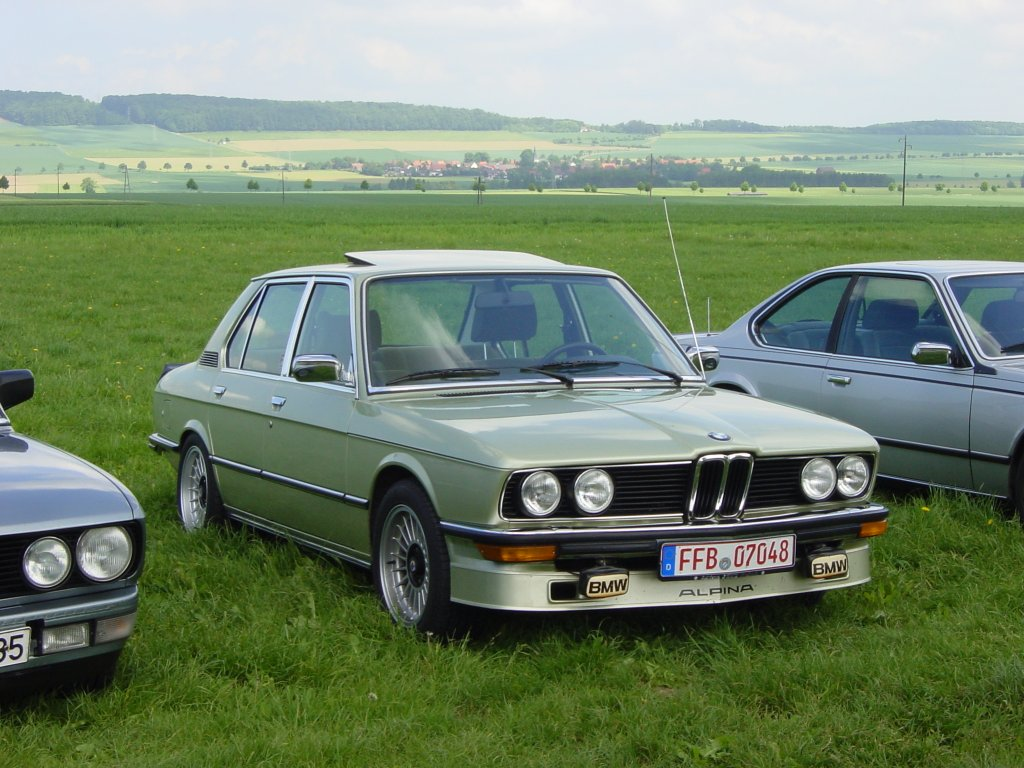 BMW 5-series E12 picture # 36385   BMW photo gallery ...