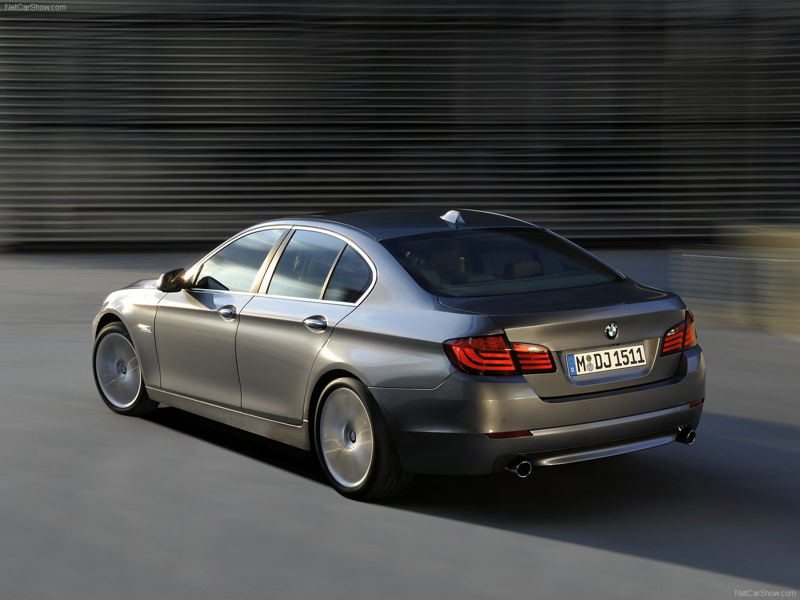 bmw 5 series f10 picture 69339 bmw photo gallery. Black Bedroom Furniture Sets. Home Design Ideas