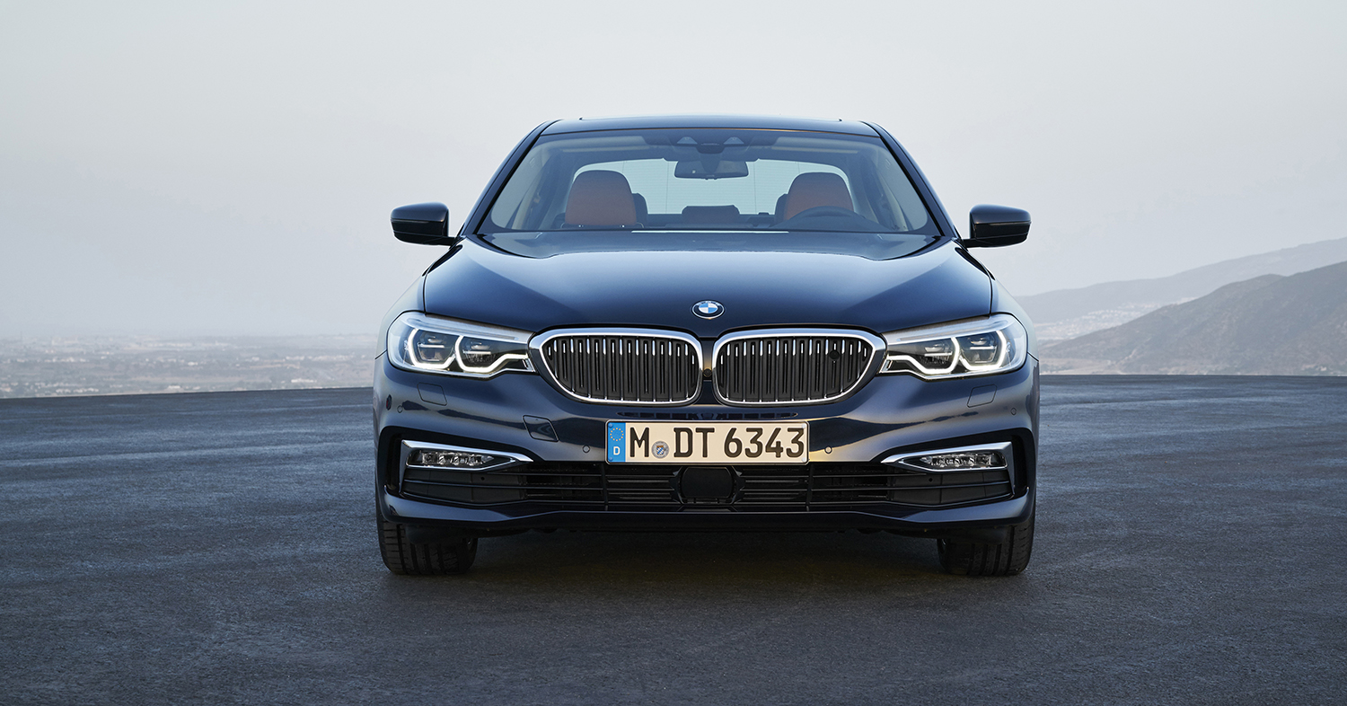 bmw 5 series g30 picture 172257 bmw photo gallery. Black Bedroom Furniture Sets. Home Design Ideas
