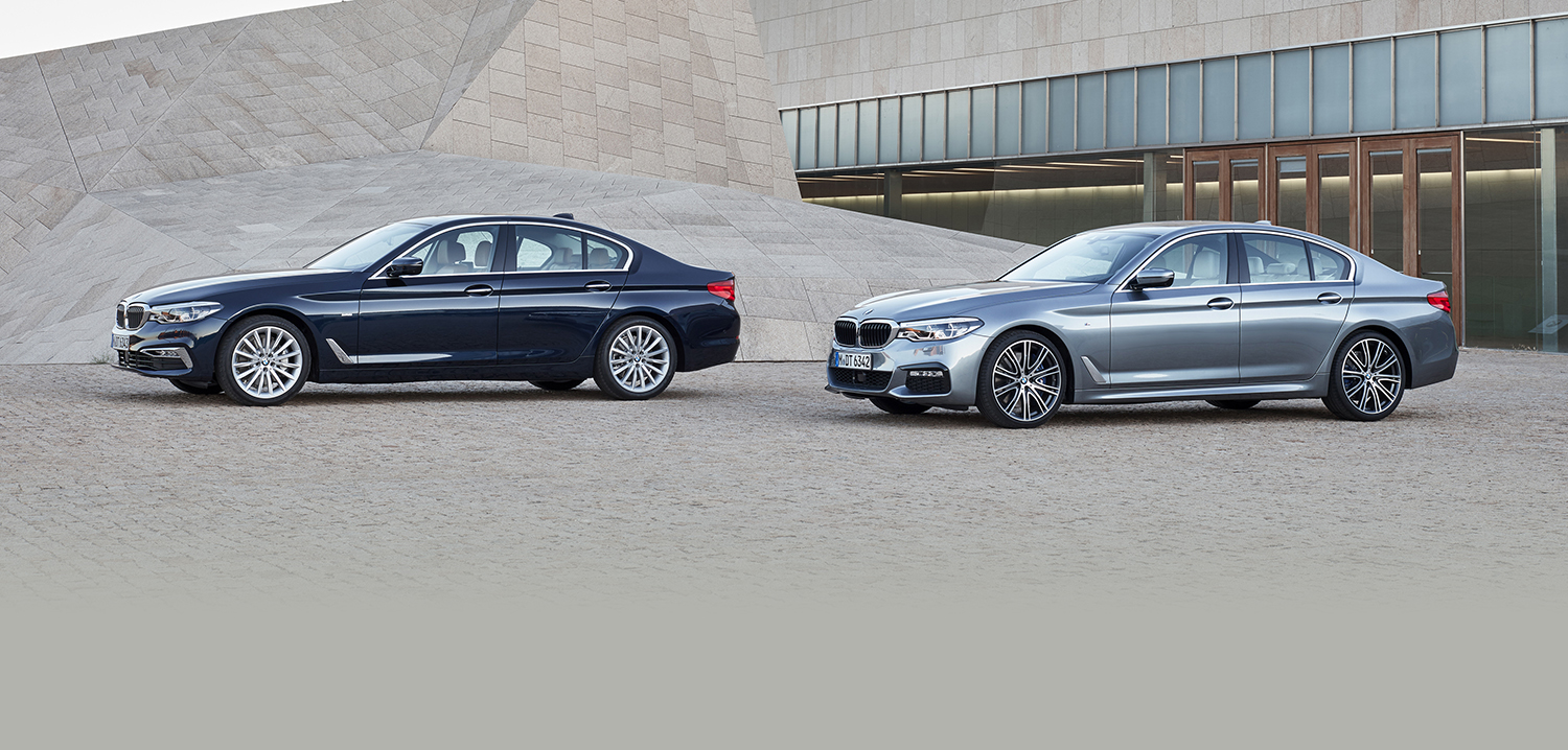 Bmw 5 Series G30 Photos Photogallery With 37 Pics